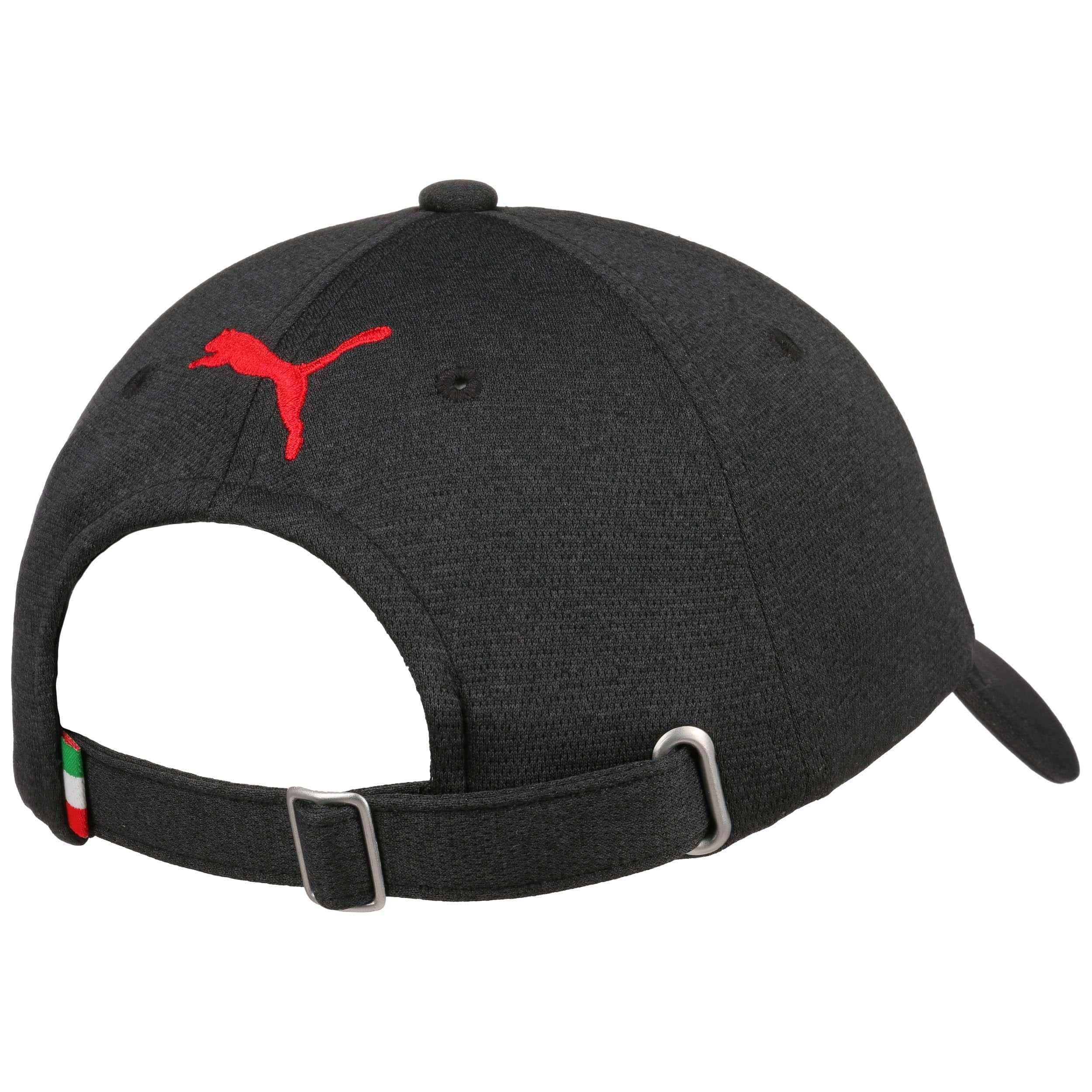 Gorra Scuderia Ferrari Fanwear by PUMA - Gorras - sombreroshop.es 8a5351e90be