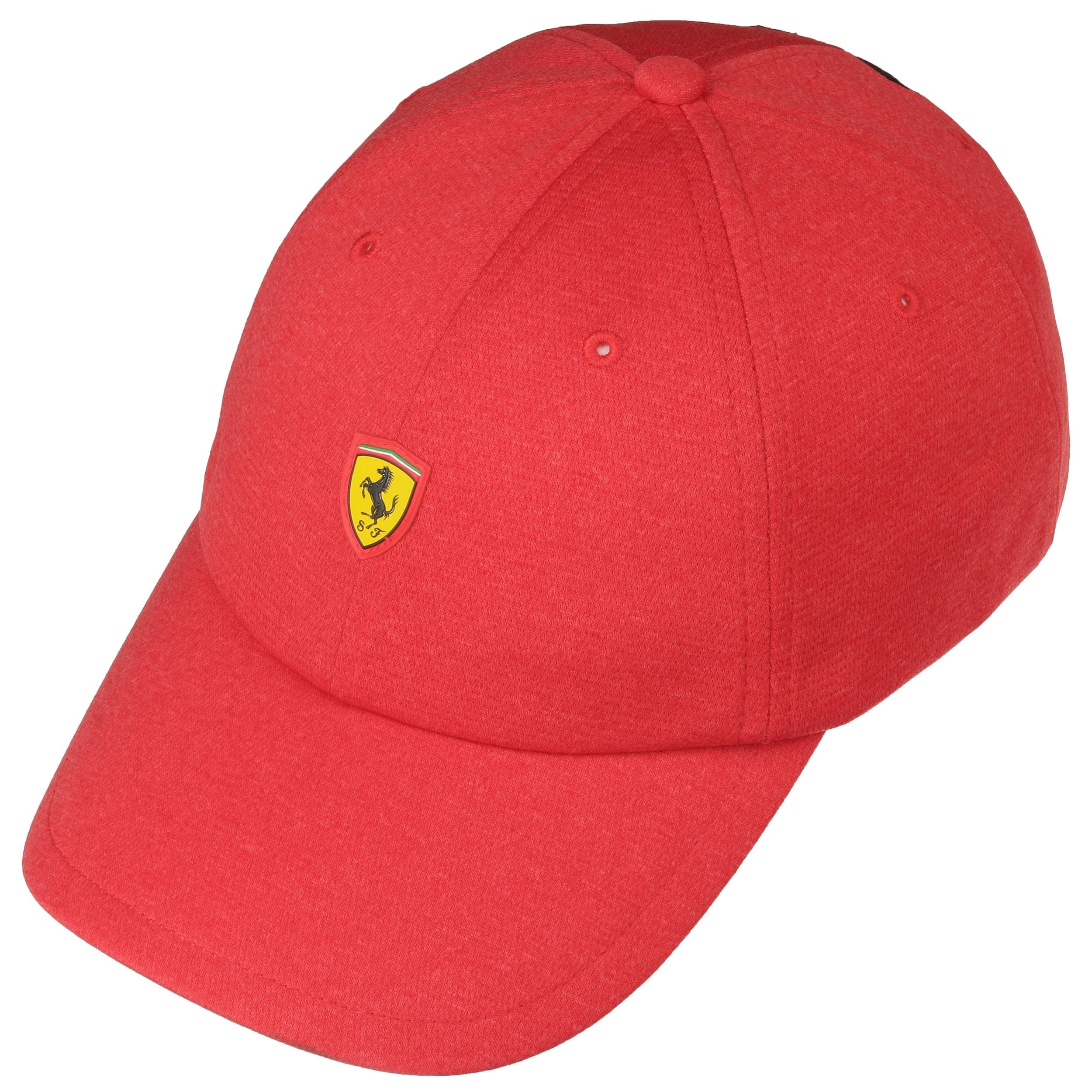 Gorra Scuderia Ferrari Fanwear by PUMA - Gorras - sombreroshop.es e236e52200e