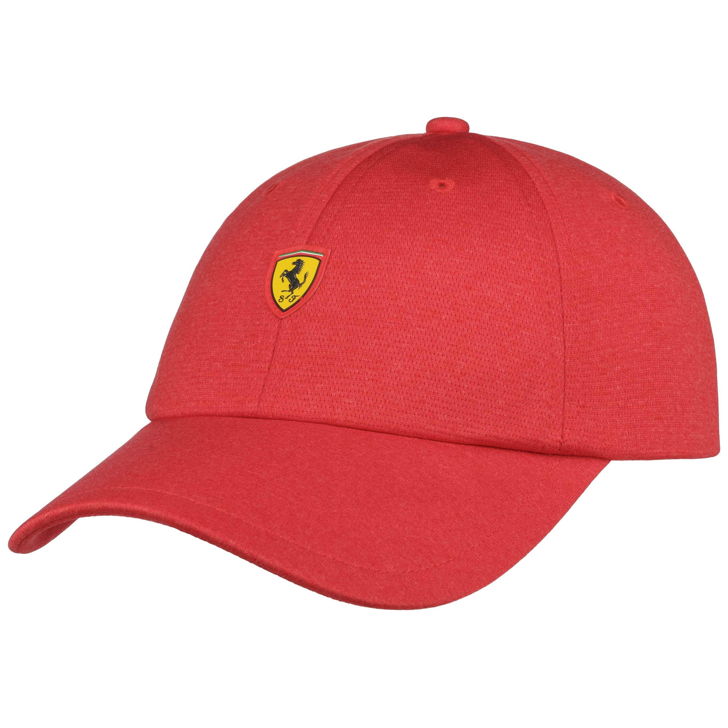 Gorra Scuderia Ferrari Fanwear by PUMA - Gorras - sombreroshop.es 7c51986c2bc
