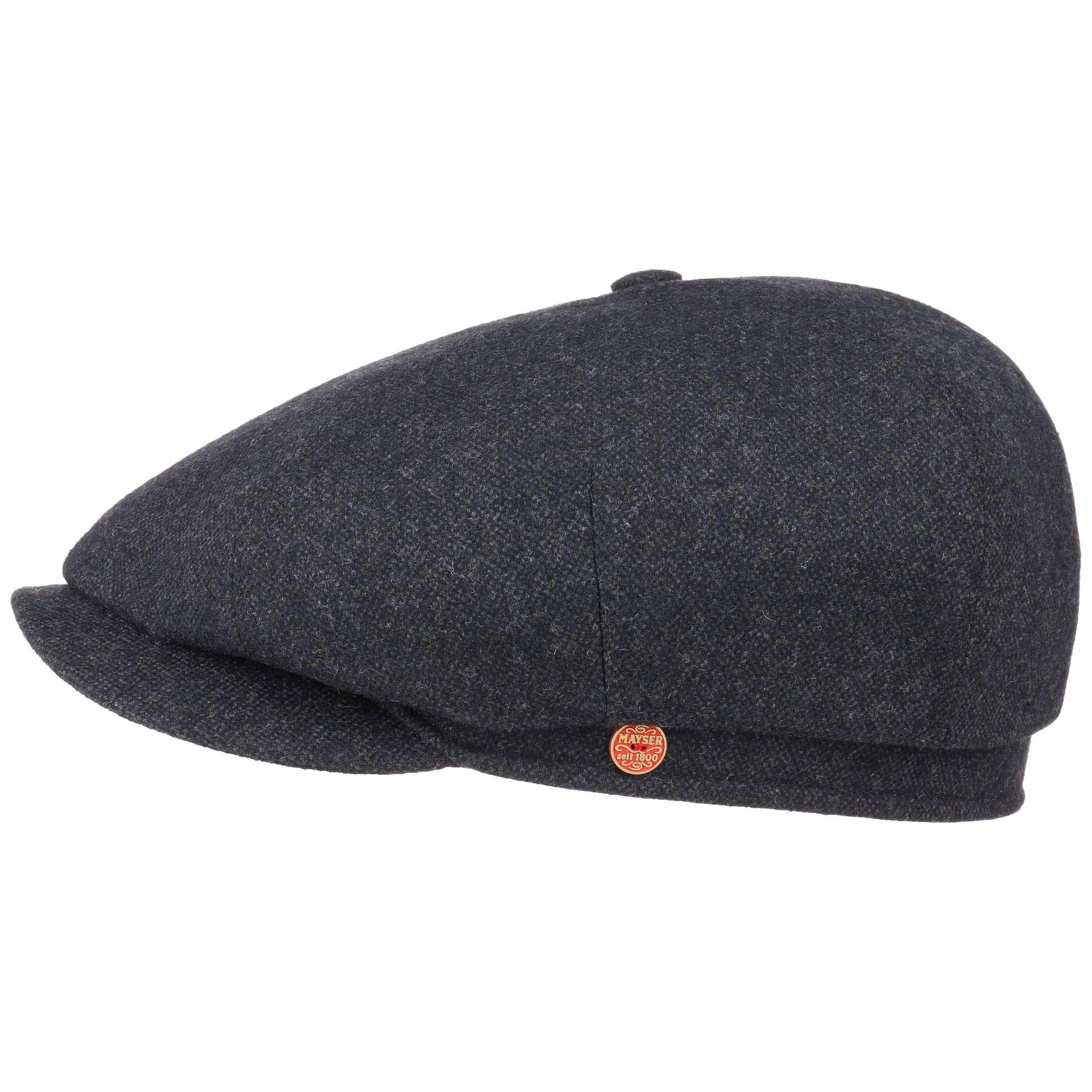 Gorra Seven Casual Tweed by Mayser - Gorras - sombreroshop.es 96601feeca9