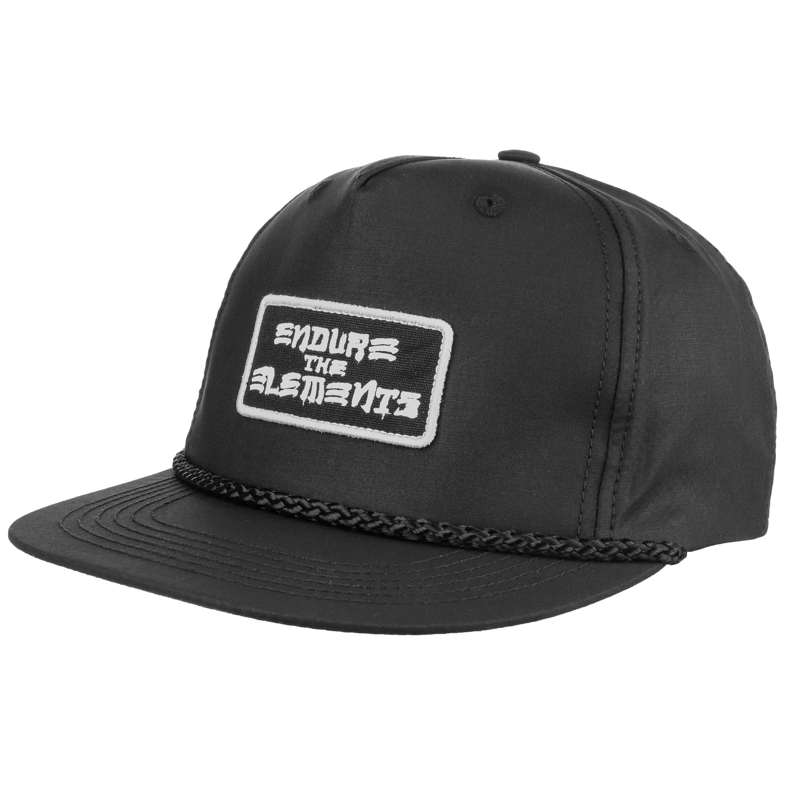 Gorra Slogan Snapback by element - Gorras - sombreroshop.es 29fde25fd5b