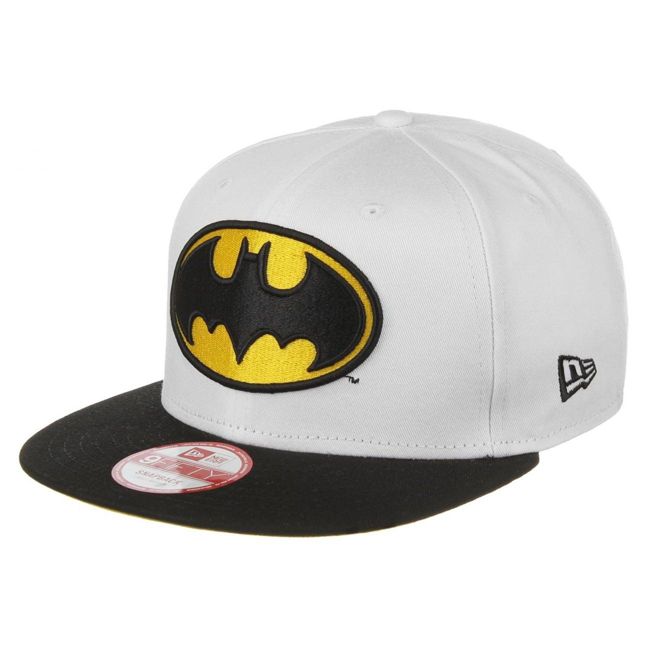Gorra Snapback 9Fifty Batman by New Era - Gorras - sombreroshop.es e6785baf587