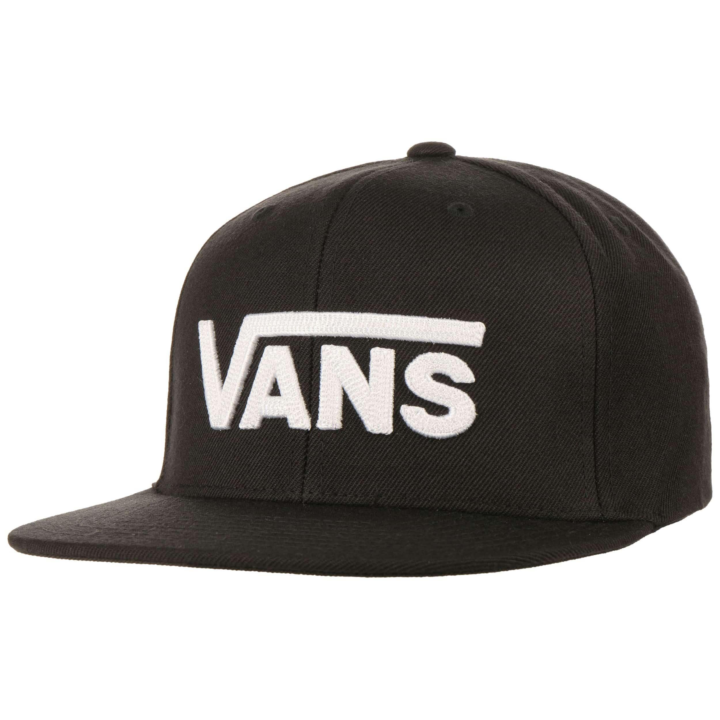 Gorra Snapback Drop V II by Vans - Gorras - sombreroshop.es 3f6fa91e646