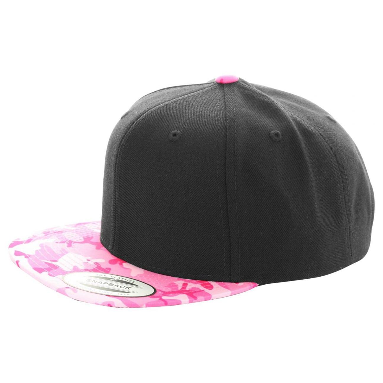 Gorra Snapback Flexfit Camuflaje - Gorras - sombreroshop.es faf577d878b