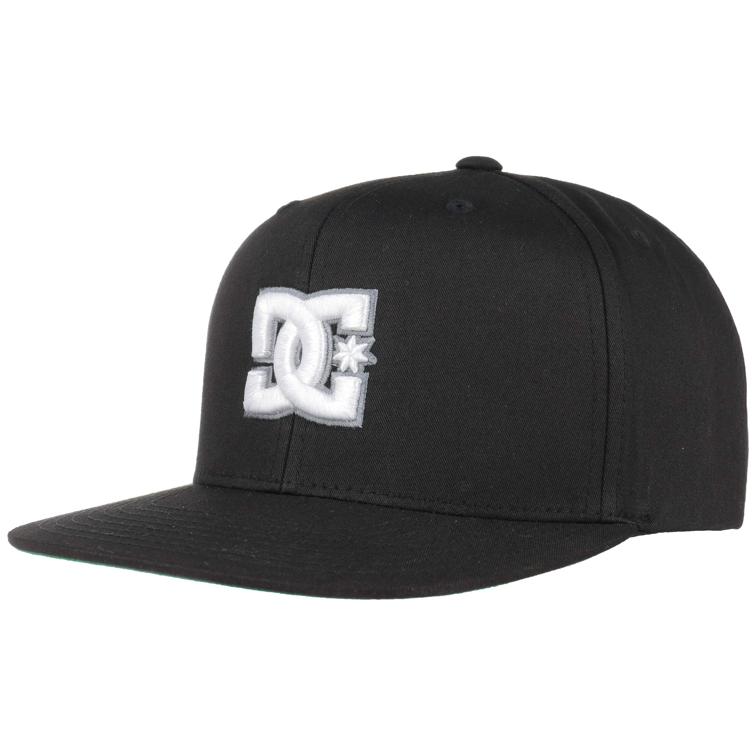 Gorra Snapback Snappy by DC Shoes Co - Gorras - sombreroshop.es cd876256058