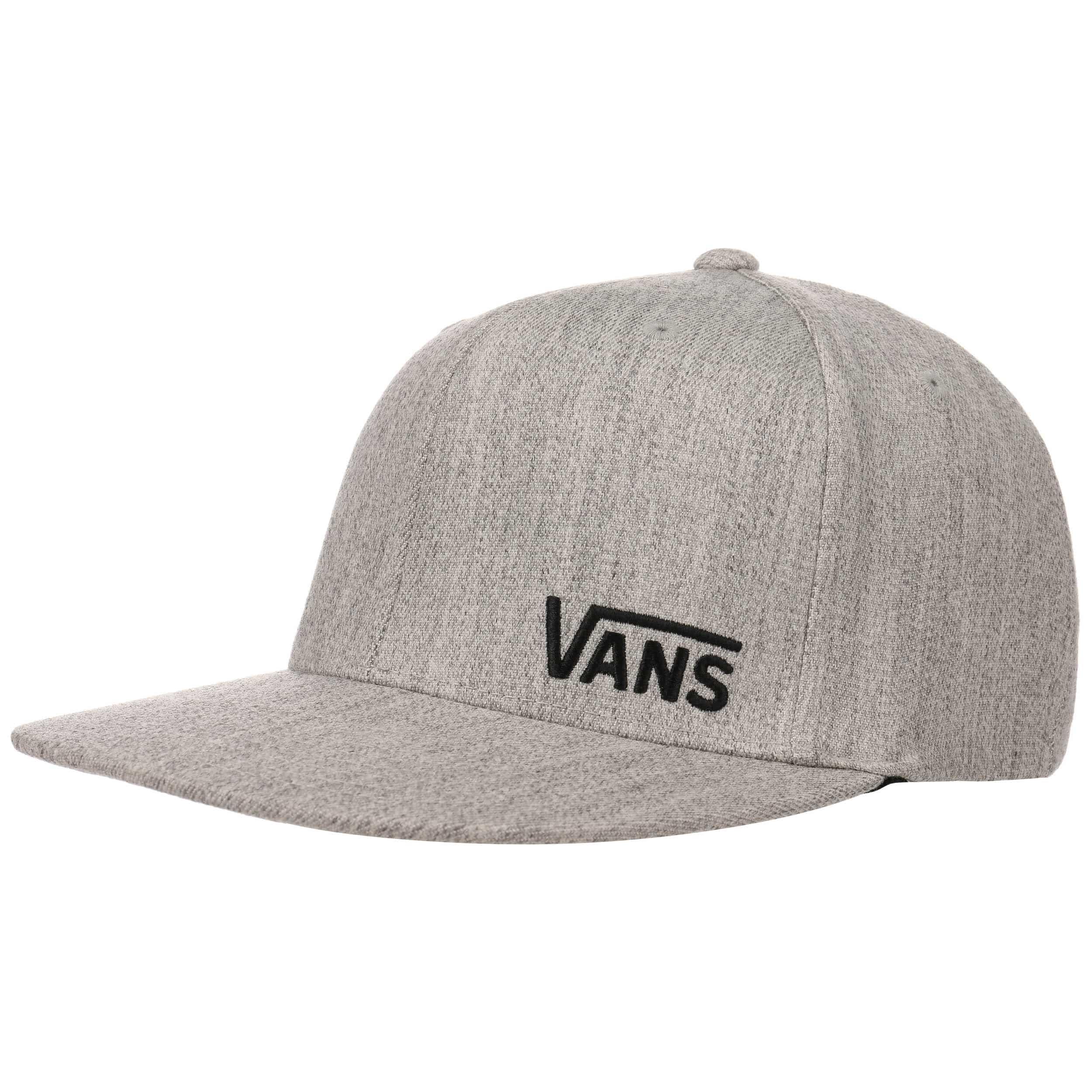 098b1b5f985d6 Gorra Splitz Flexfit by Vans - Gorras - sombreroshop.es