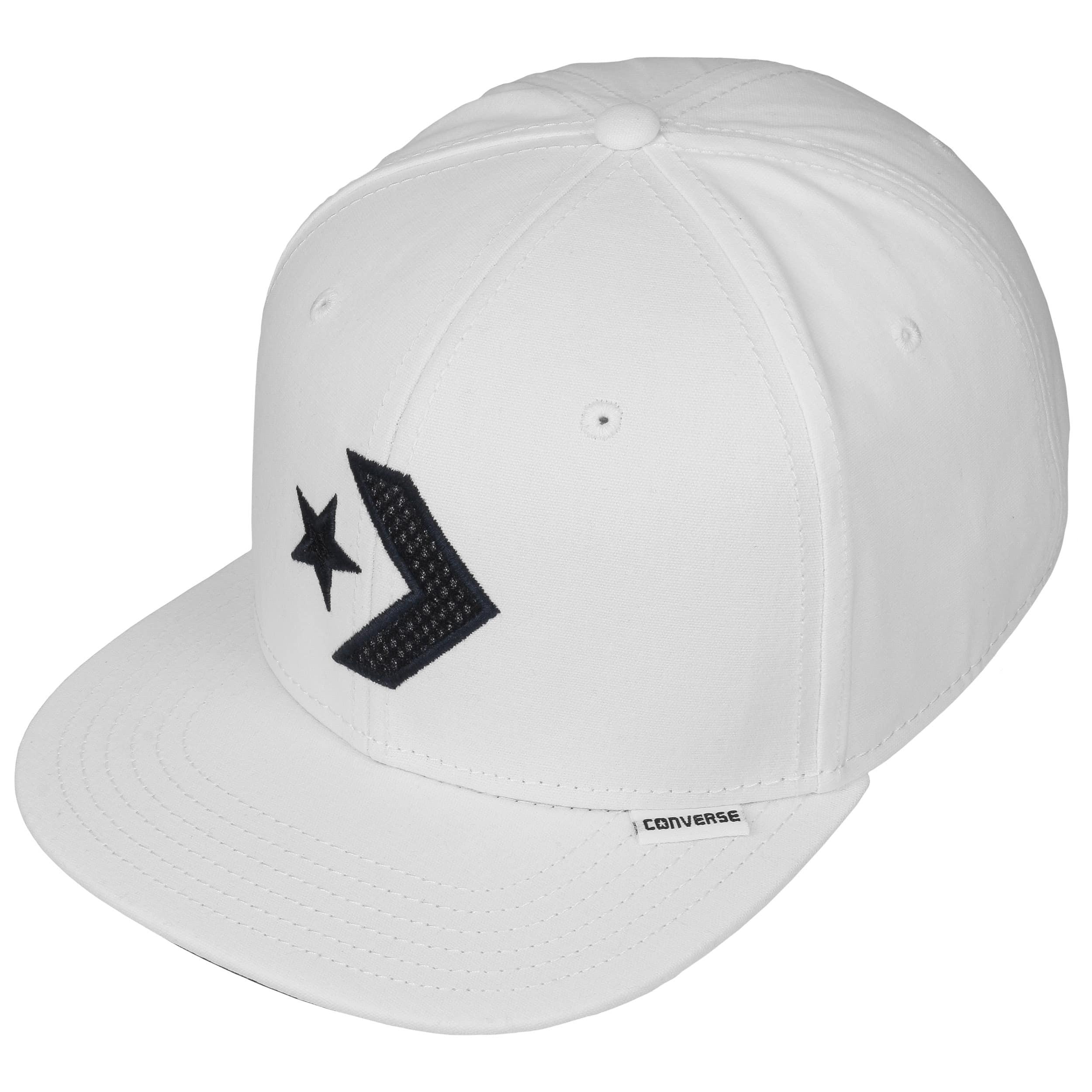 Gorra Star Chevron Snapback by Converse - Gorras - sombreroshop.es 36f21819d2e
