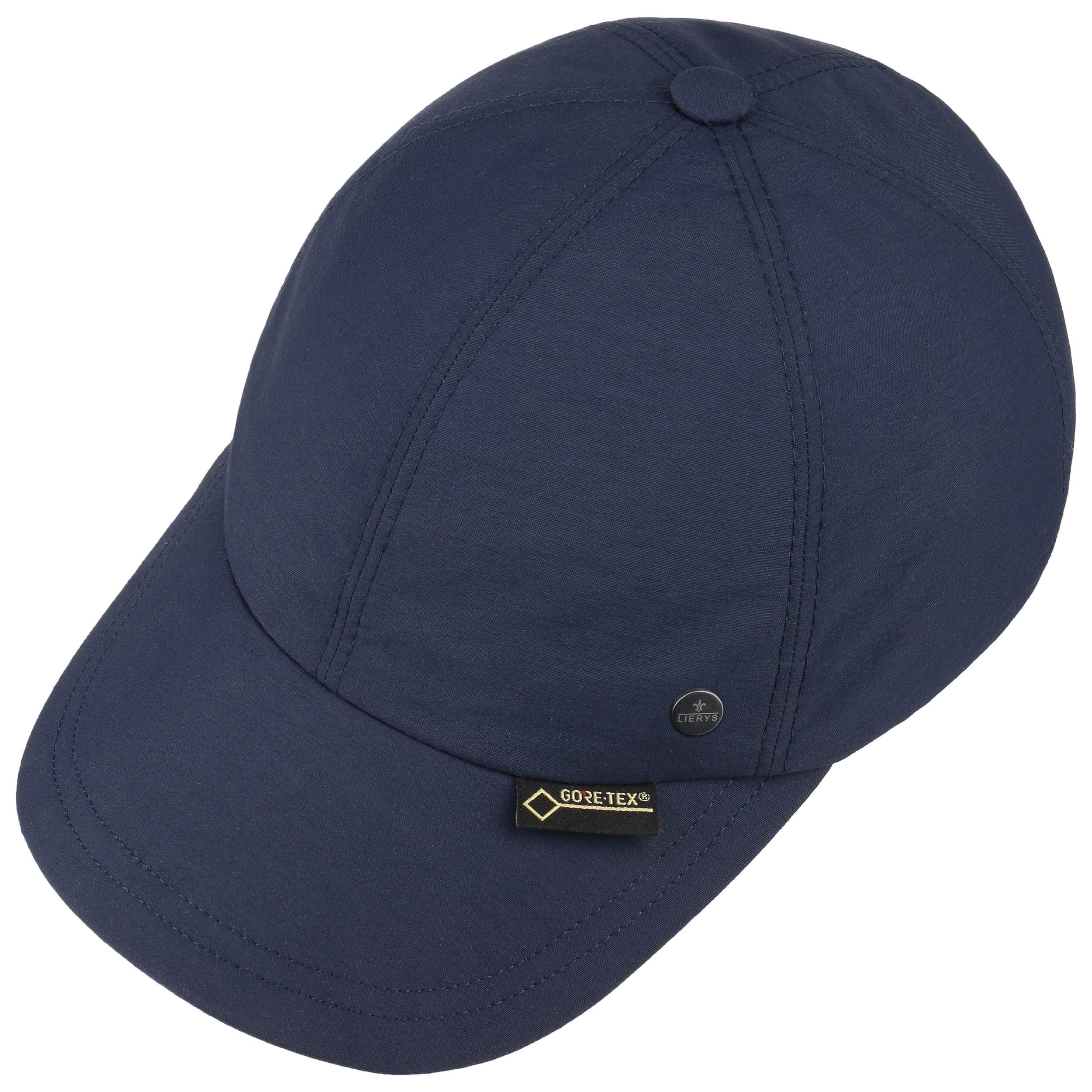 Gorra Steven Uni Gore-Tex by Lierys - Gorras - sombreroshop.es 930f9645a87