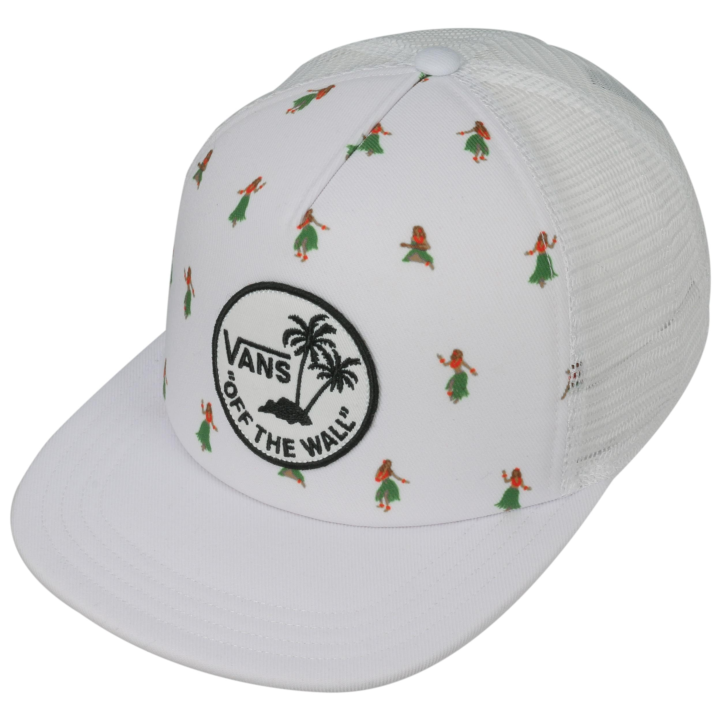 97cec05b9992a Gorra Surf Patch Trucker by Vans - Gorras - sombreroshop.es