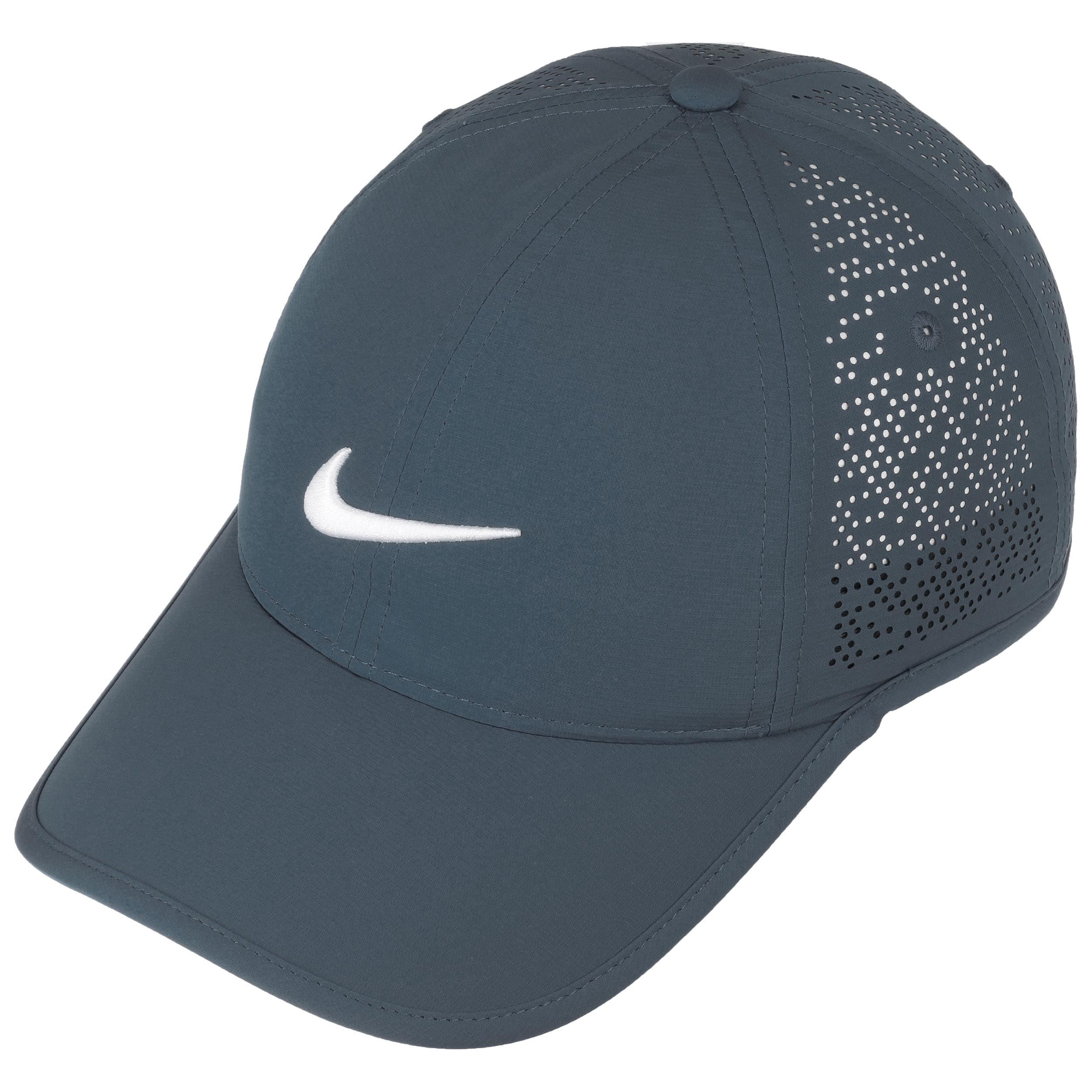 a56235e4a80ab Gorra Swoosh Perforation Cap by Nike - Gorras - sombreroshop.es