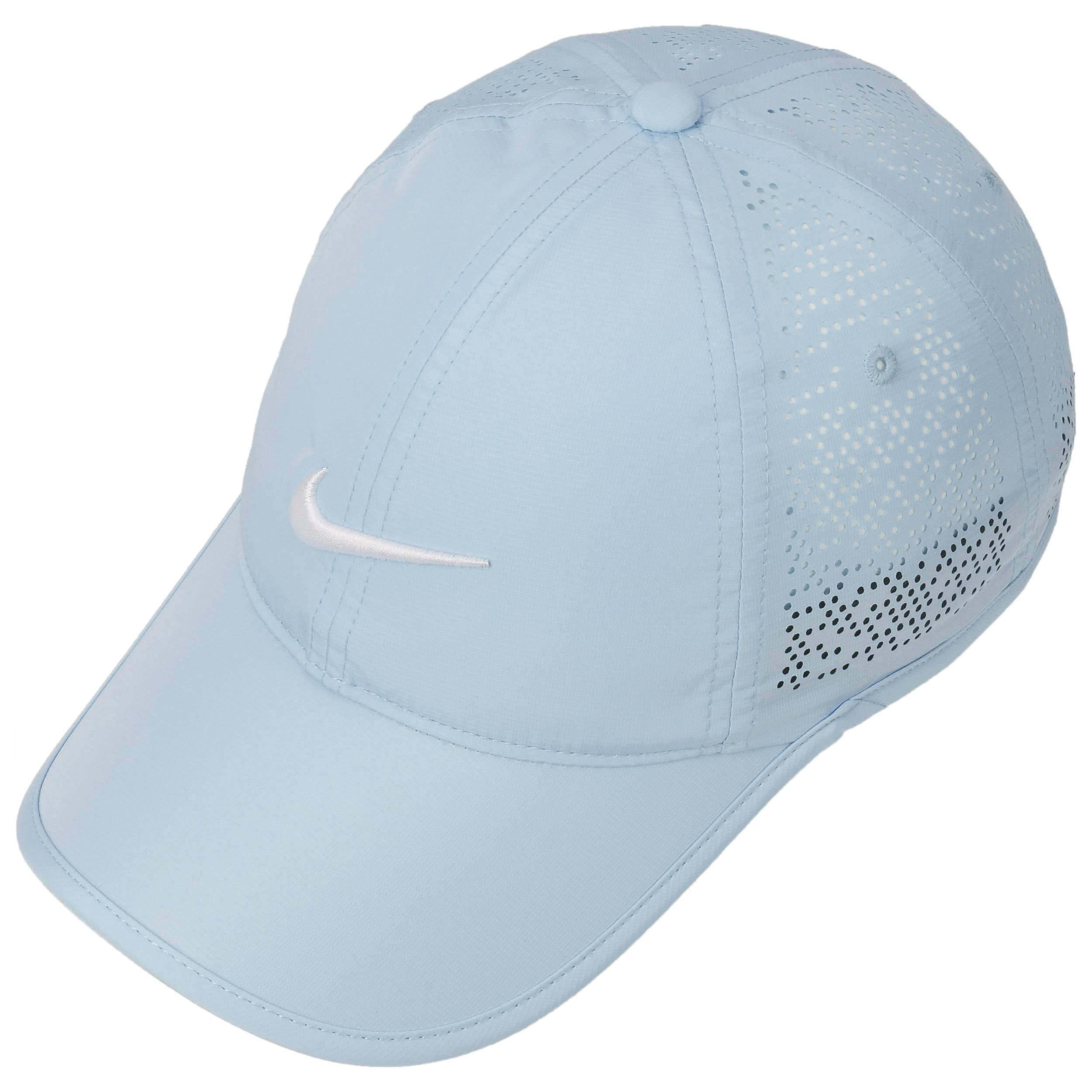 Vendedor Florecer yo  Gorra Swoosh Perforation Cap by Nike - 29,95 €