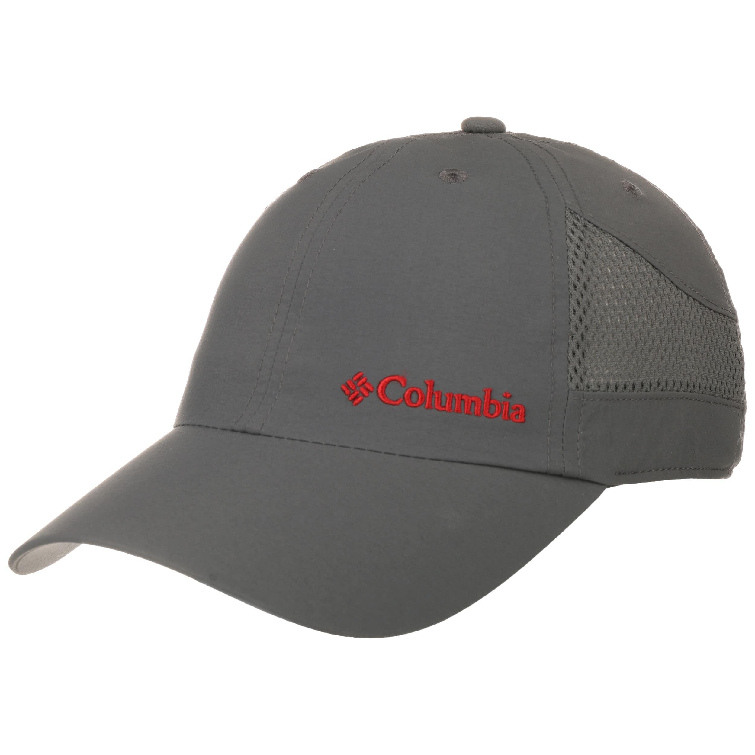 ceb36052f9df9 Gorra Tech Shade Strapback by Columbia - Gorras - sombreroshop.es