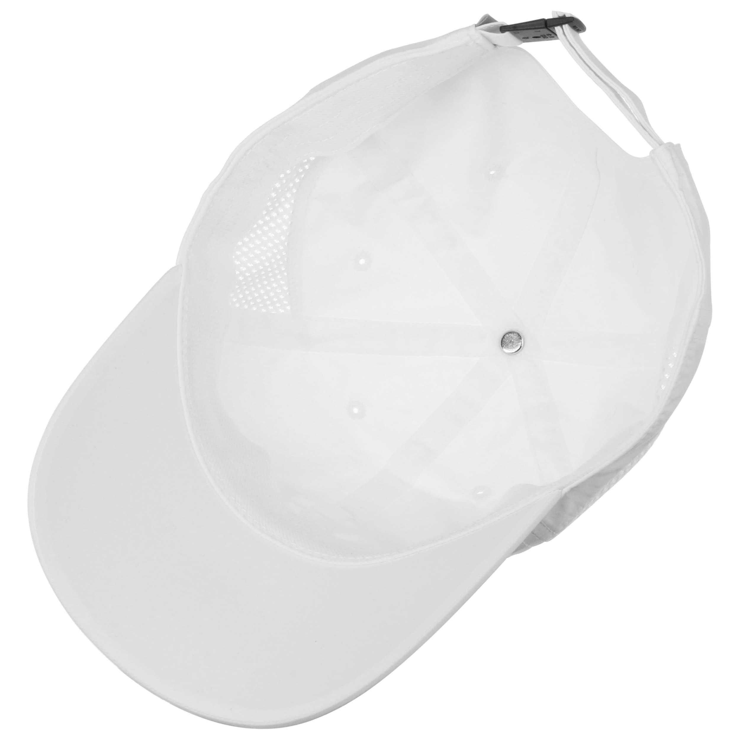 Columbia Gorra de b/éisbol Tech Shade Blanco