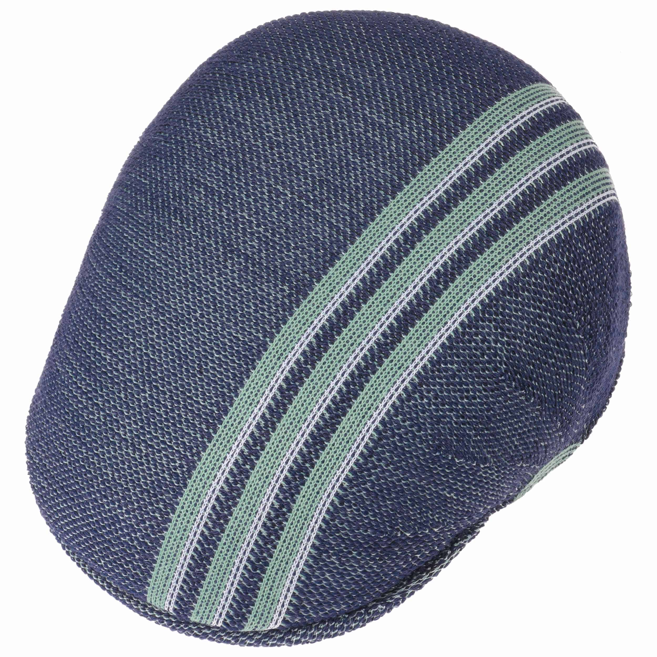 Gorra Travel Stripe 507 by Kangol - Gorras - sombreroshop.es d848038afa4