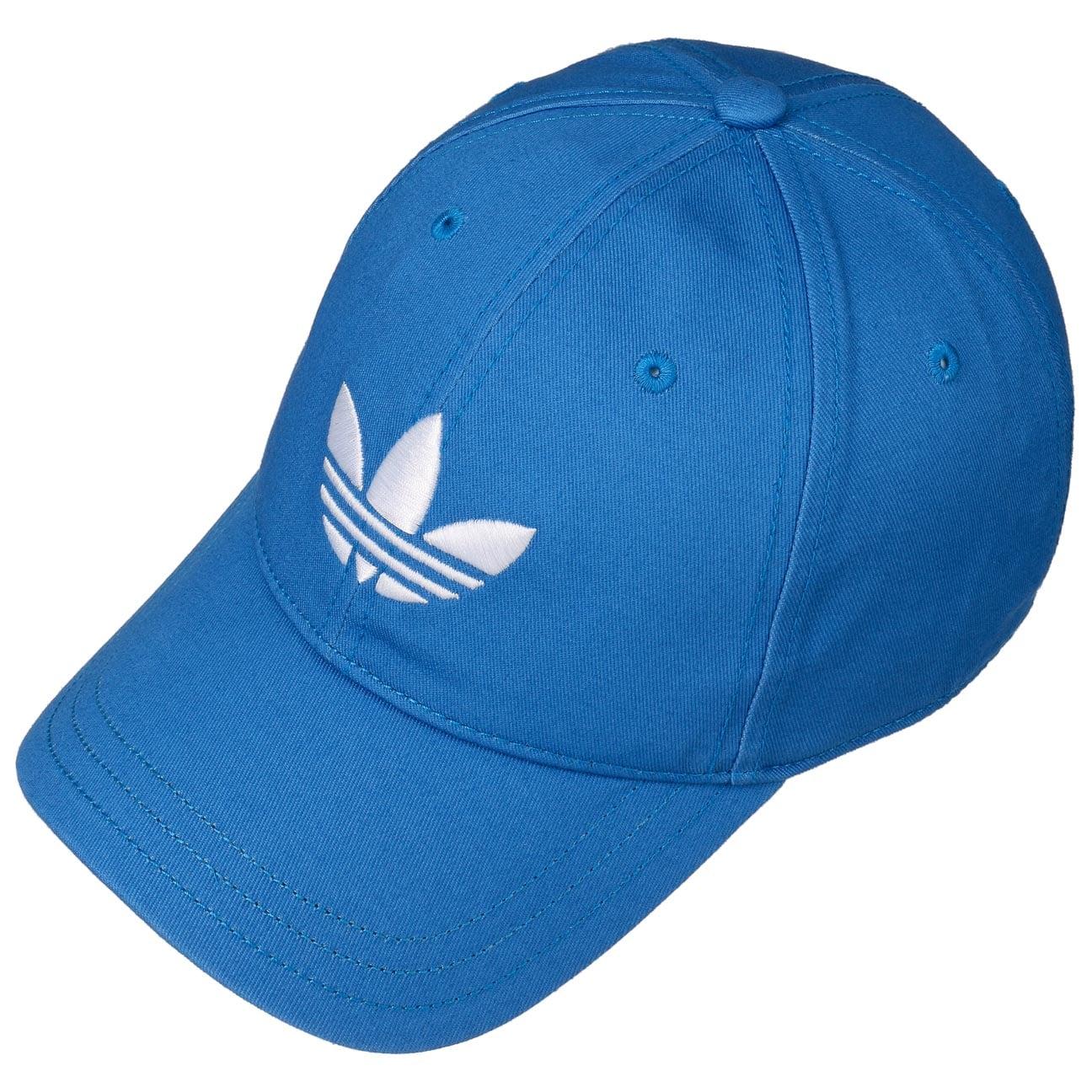 Gorra Trefoil Baseball Cap by adidas - Gorras - sombreroshop.es 0fa872ffcb3