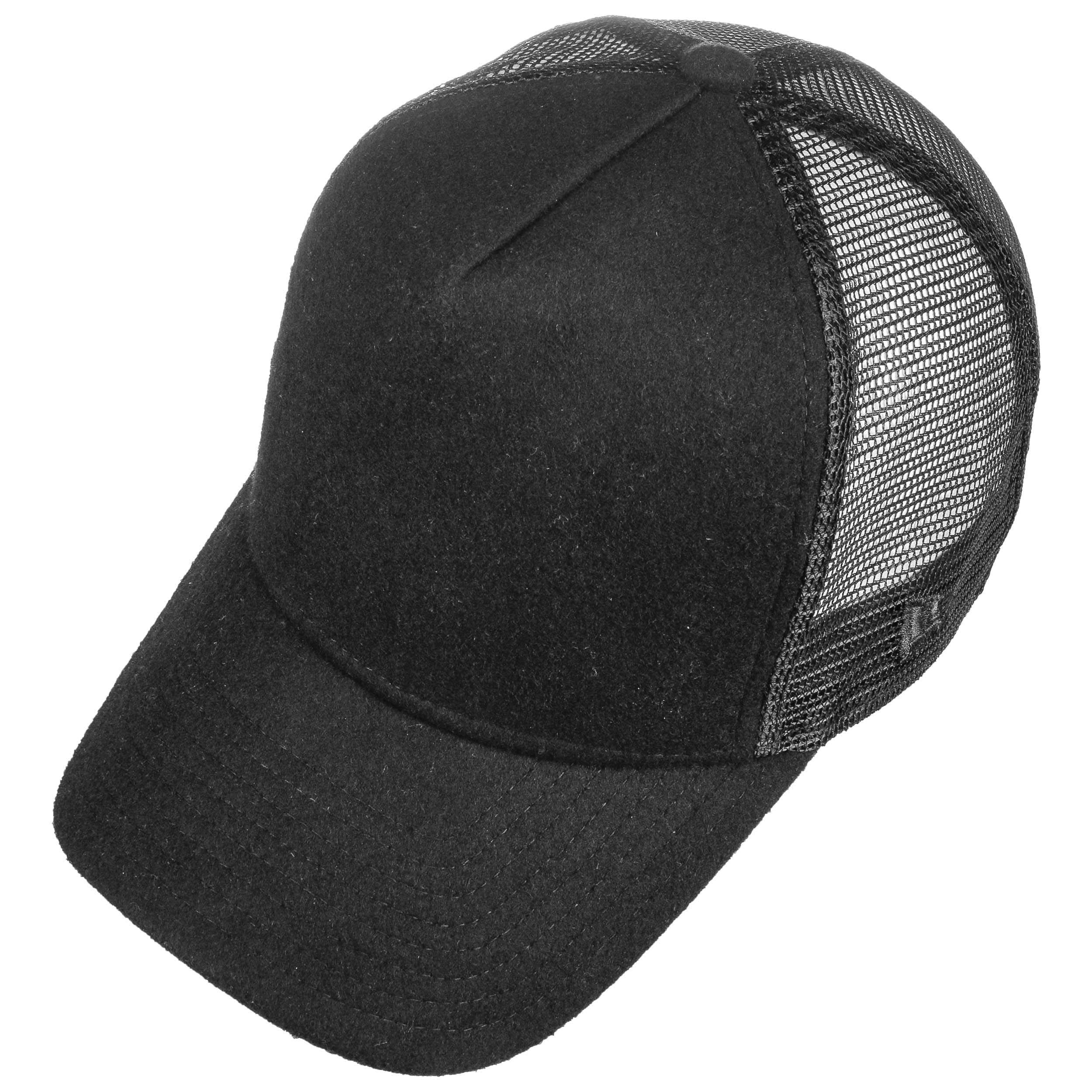 Gorra Trucker Winter Melton by New Era - Gorras - sombreroshop.es f6e8a9a0b89