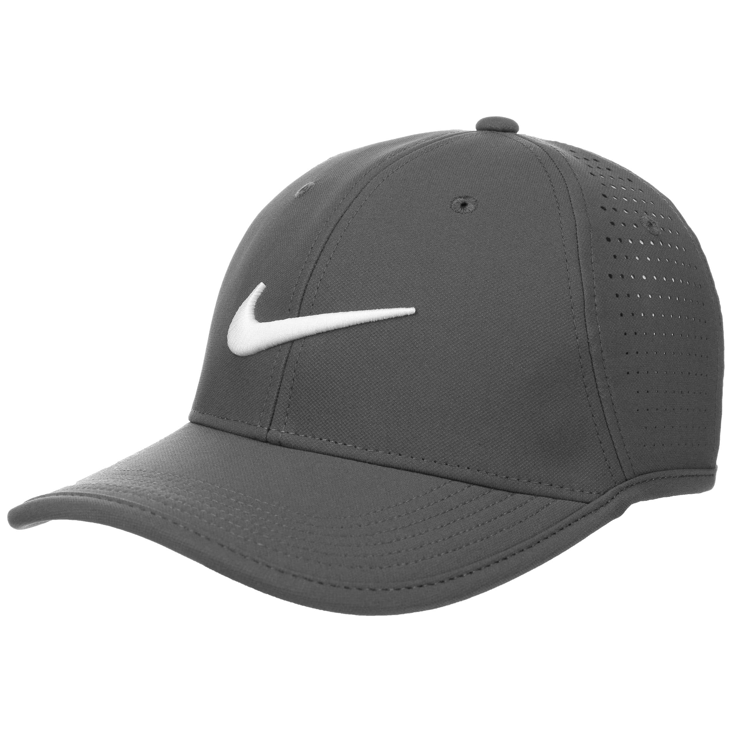 Gorra Ultralight Tour Perforation by Nike - Gorras - sombreroshop.es 1127efda39b
