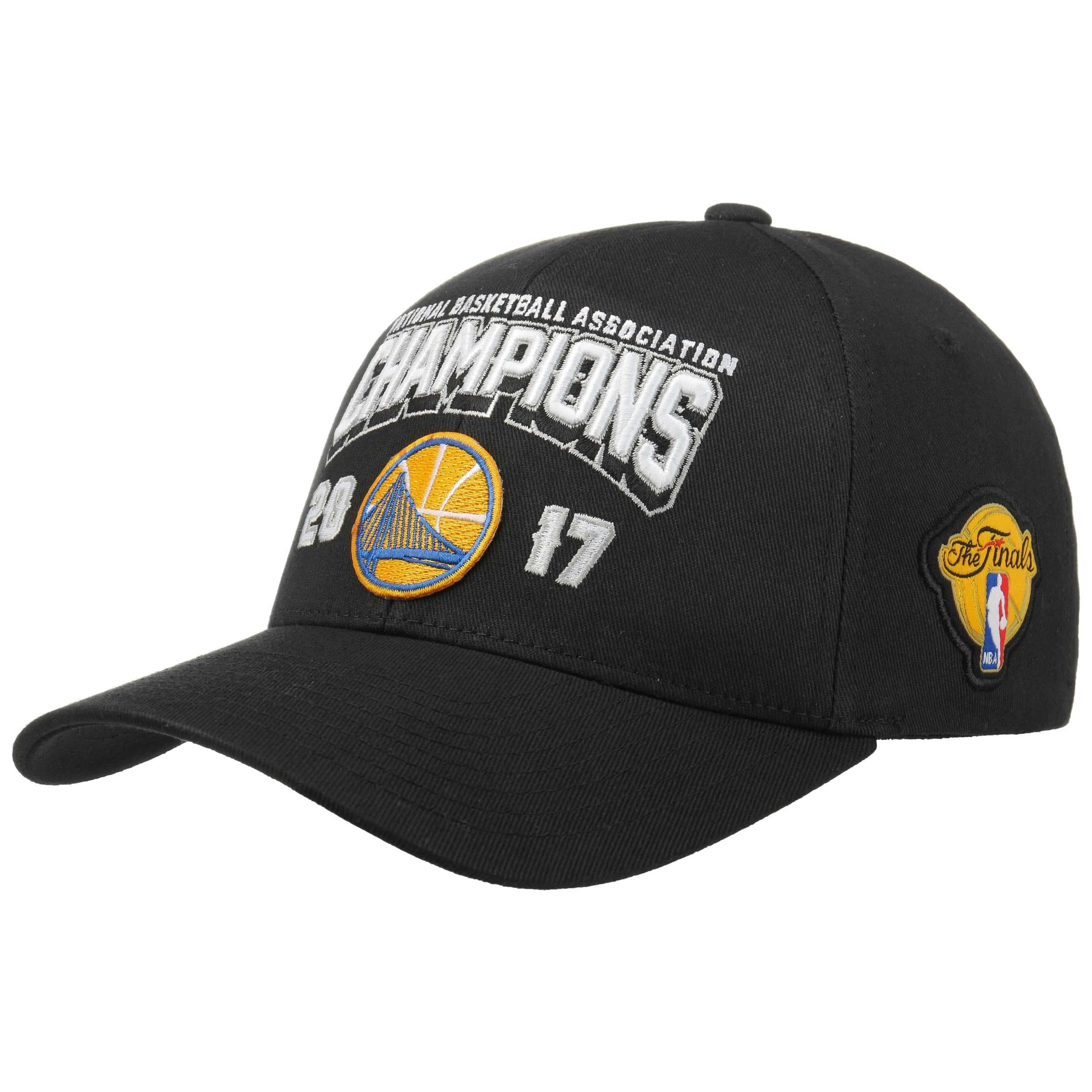57e56cc546220 Gorra Warriors by Mitchell   Ness - Gorras - sombreroshop.es