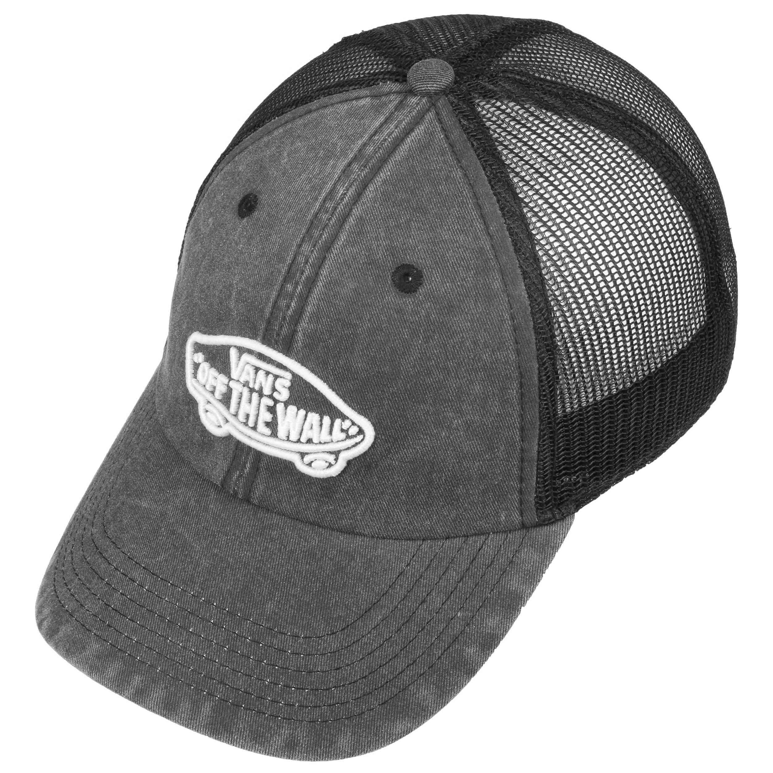 ee207142ba478 Gorra Women´s Trucker by Vans - Gorras - sombreroshop.es