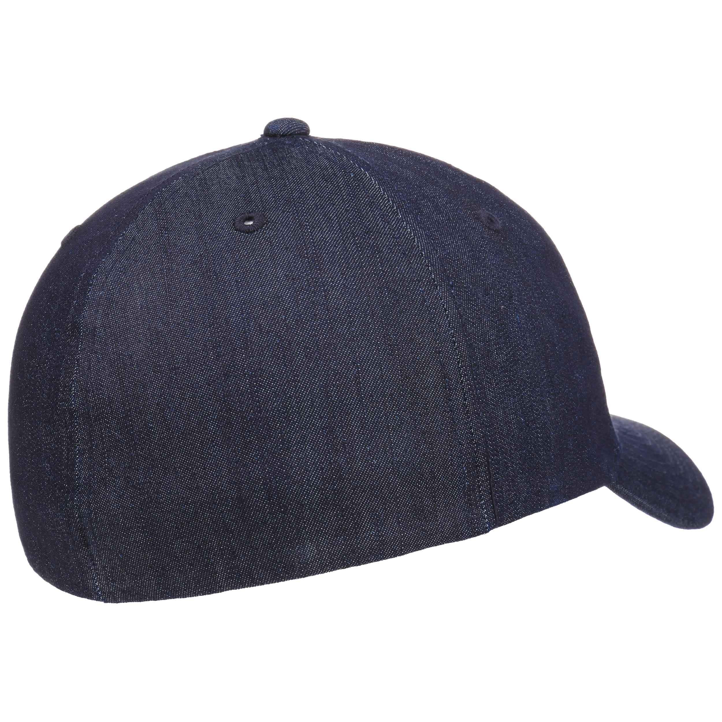 Gorra de Béisbol Flexfit Denim by Kangol - Gorras - sombreroshop.es 65d181891a1