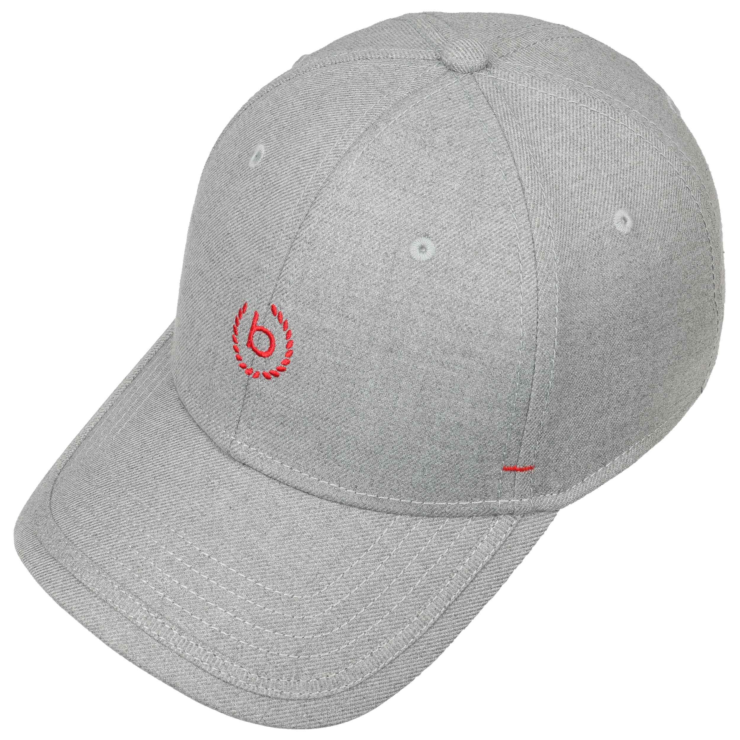 5e7c197951e28 Gorra de Béisbol Logo Flexcity by bugatti - Gorras - sombreroshop.es