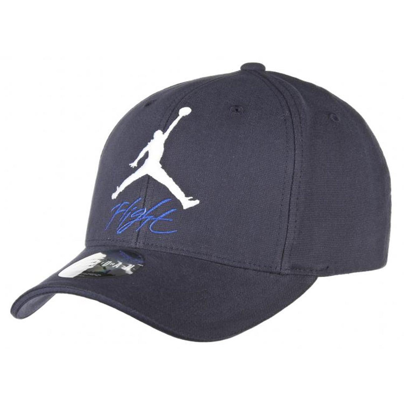 728975fa05acc Gorra de Béisbol Michael Jordan by Nike - Gorras - sombreroshop.es