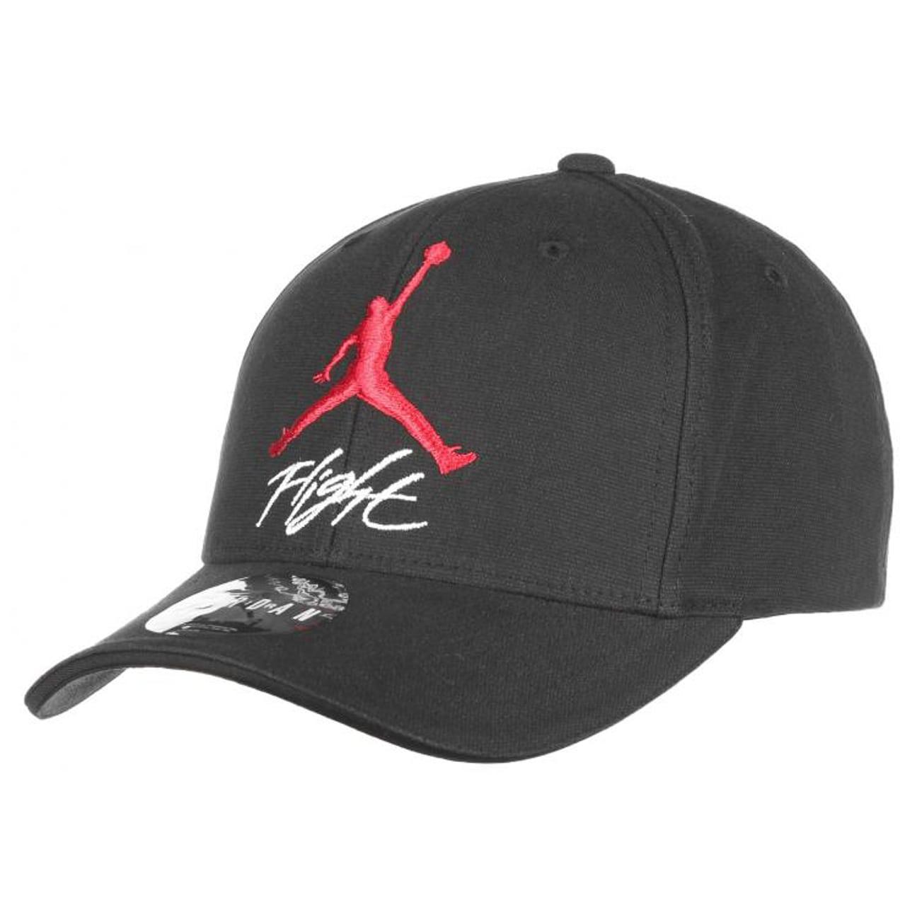 Gorra de Béisbol Michael Jordan by Nike - Gorras - sombreroshop.es 96d2cd24b16