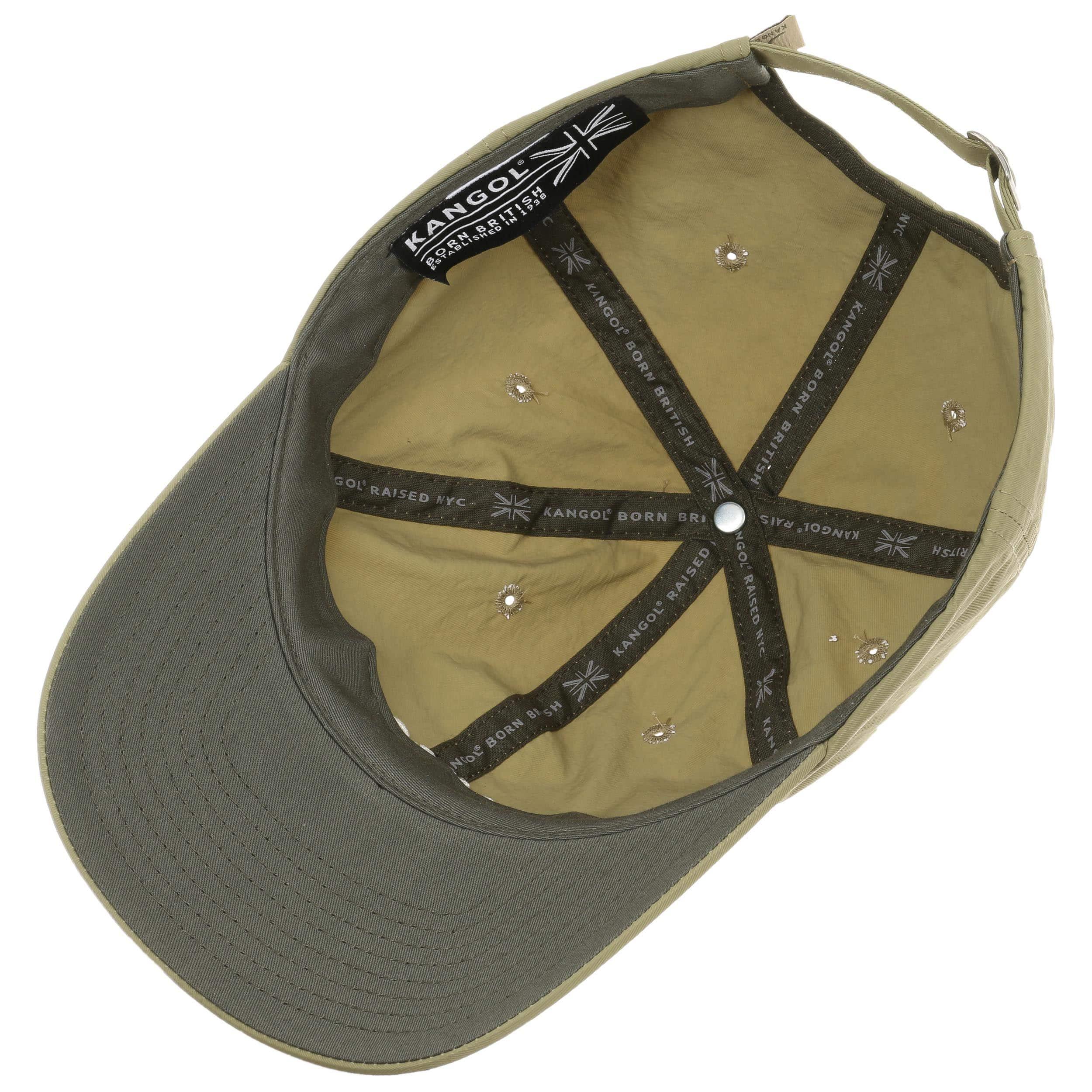 3c4e69d1e1832 Gorra de Béisbol Vintage by Kangol - Gorras - sombreroshop.es