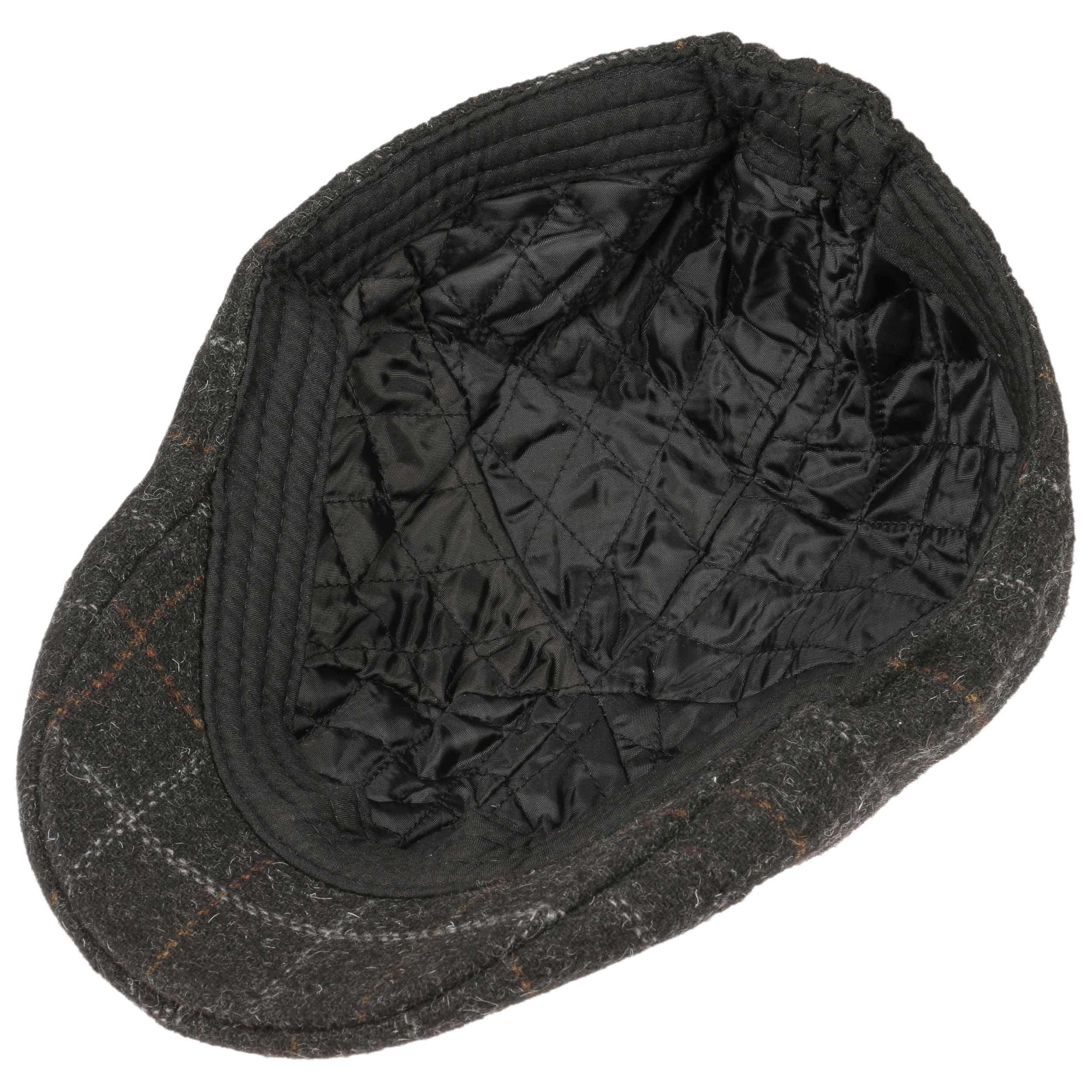 Gorra de Hombre Checked by Lipodo - Gorras - sombreroshop.es ac780285c73