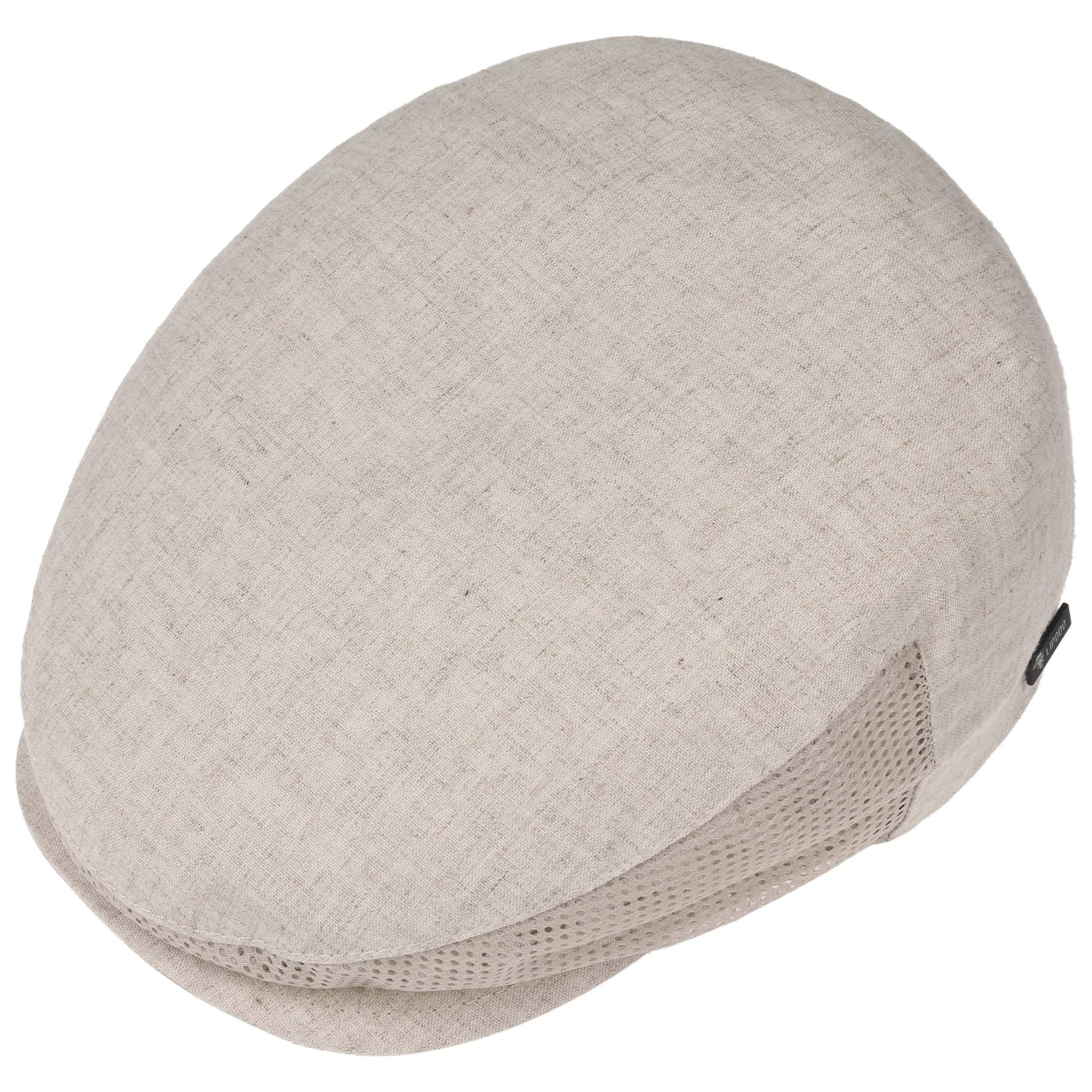 Gorra de Lino Mesh by Lipodo - Gorras - sombreroshop.es 89b2bbaf414d