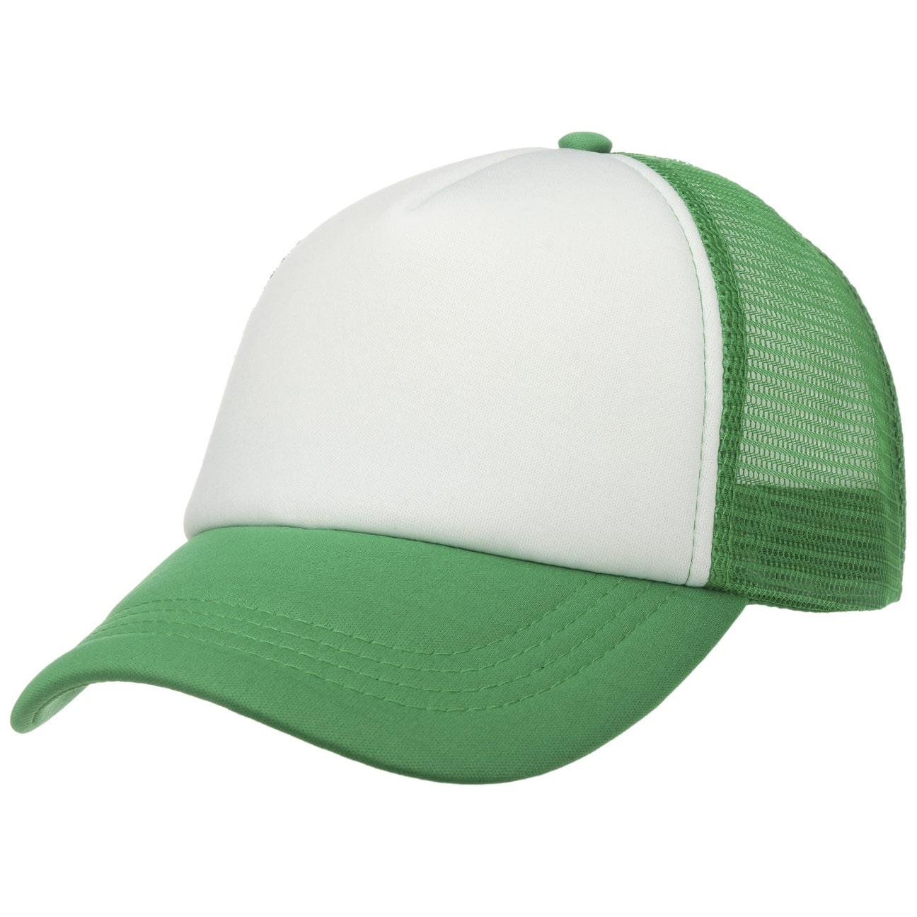 Gorra de Malla 70er Rapper - Gorras - sombreroshop.es 5533a0752b9