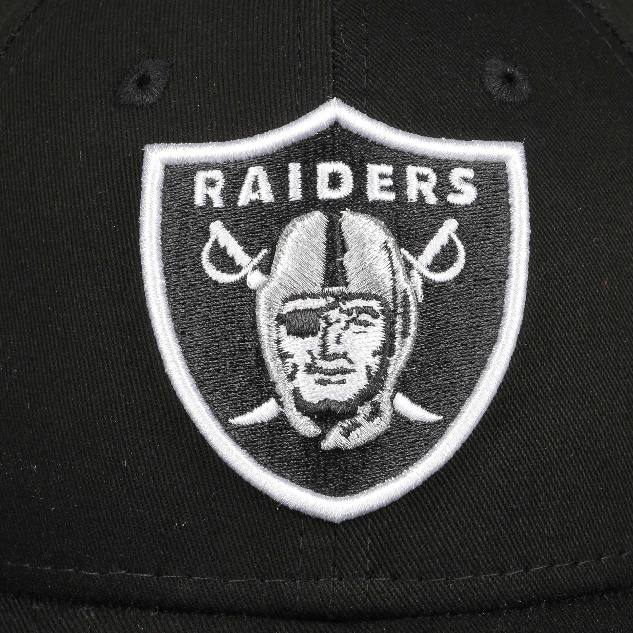 Gorra de Niño 9Forty Ess Raiders by New Era - Gorras - sombreroshop.es 0bdff7832af