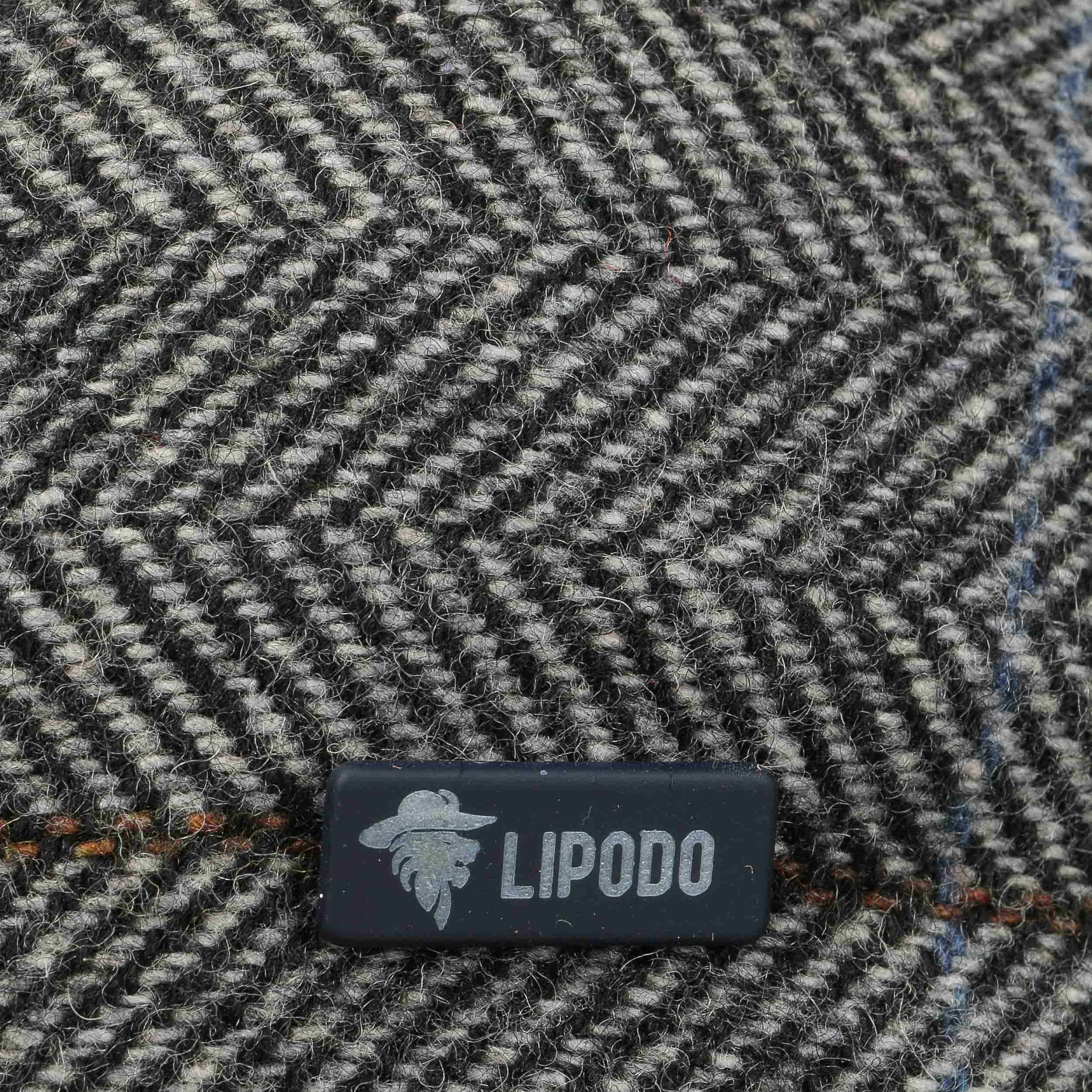 Gorra de Niño Gatsby Cuadros by Lipodo - Gorras - sombreroshop.es 7316f8cf32b3