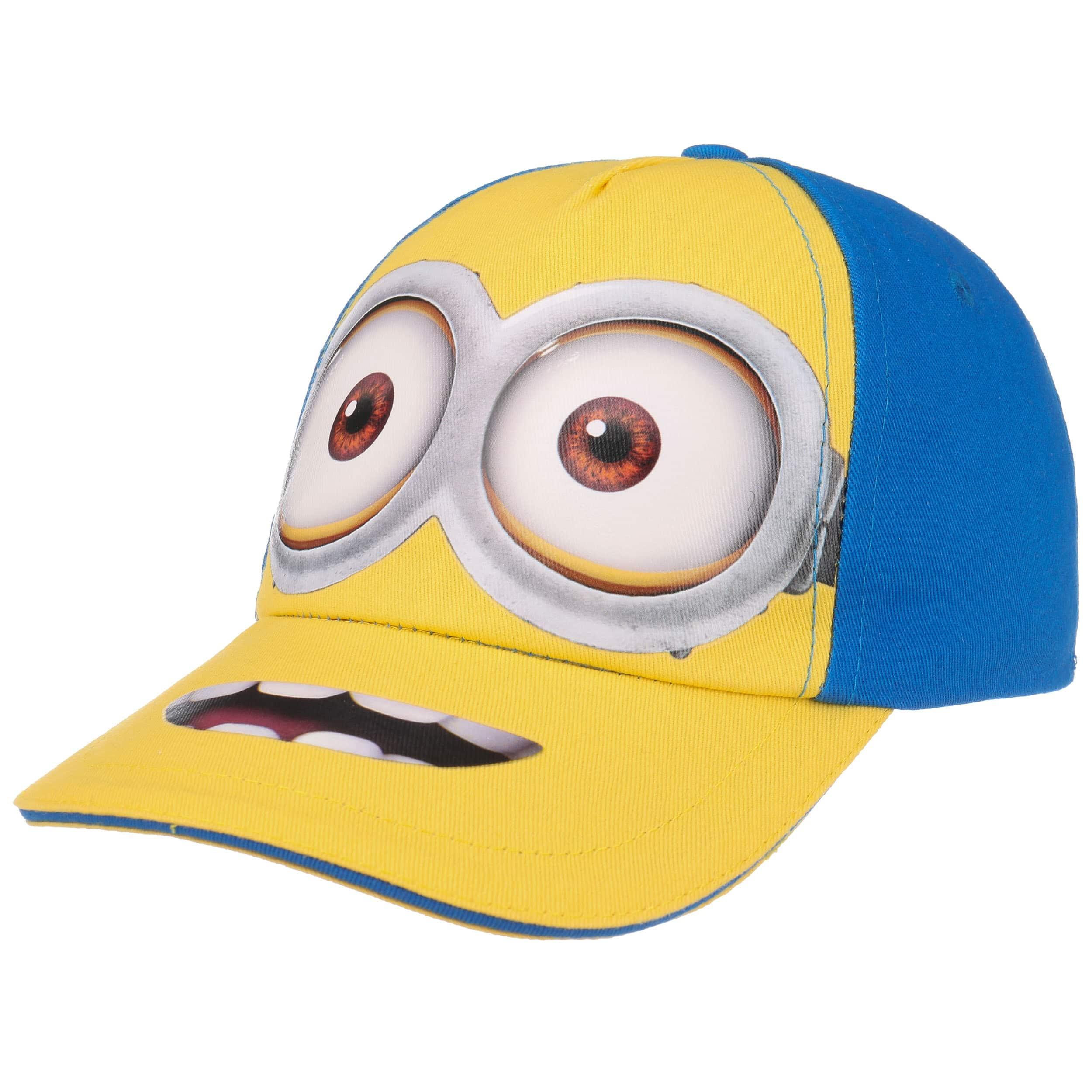 Gorra para ni/ños Minion