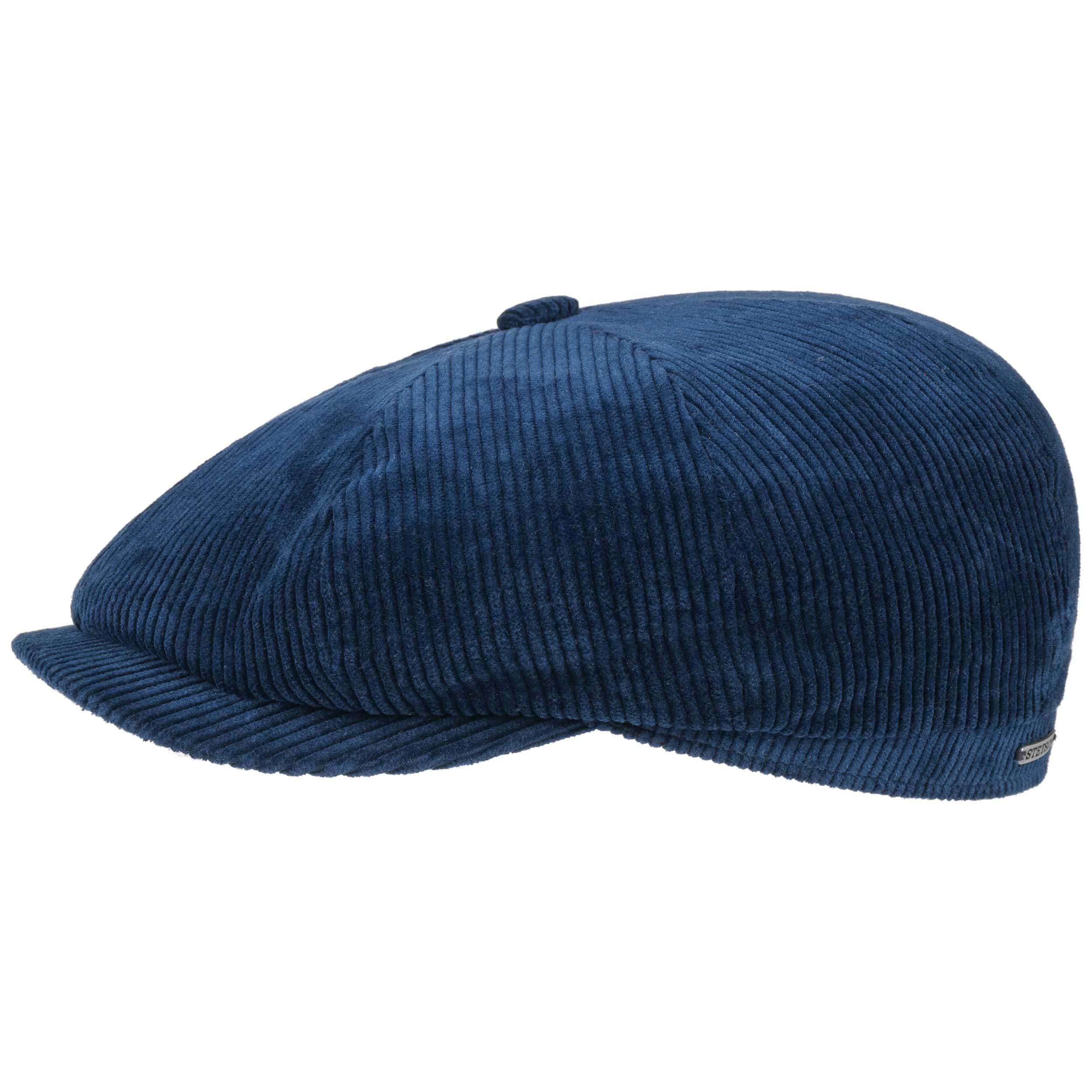 Gorra de Pana Hatteras Classic by Stetson - Gorras - sombreroshop.es 24cf5383df2