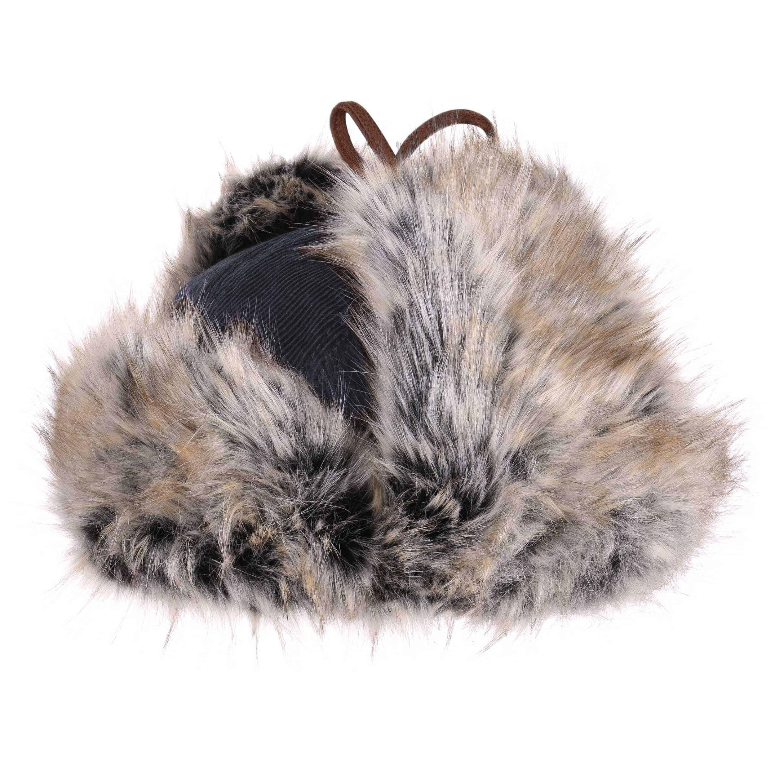 Gorro Aviador Alaska Corduroy by Stetson - Gorros - sombreroshop.es 9294f9f3dd1