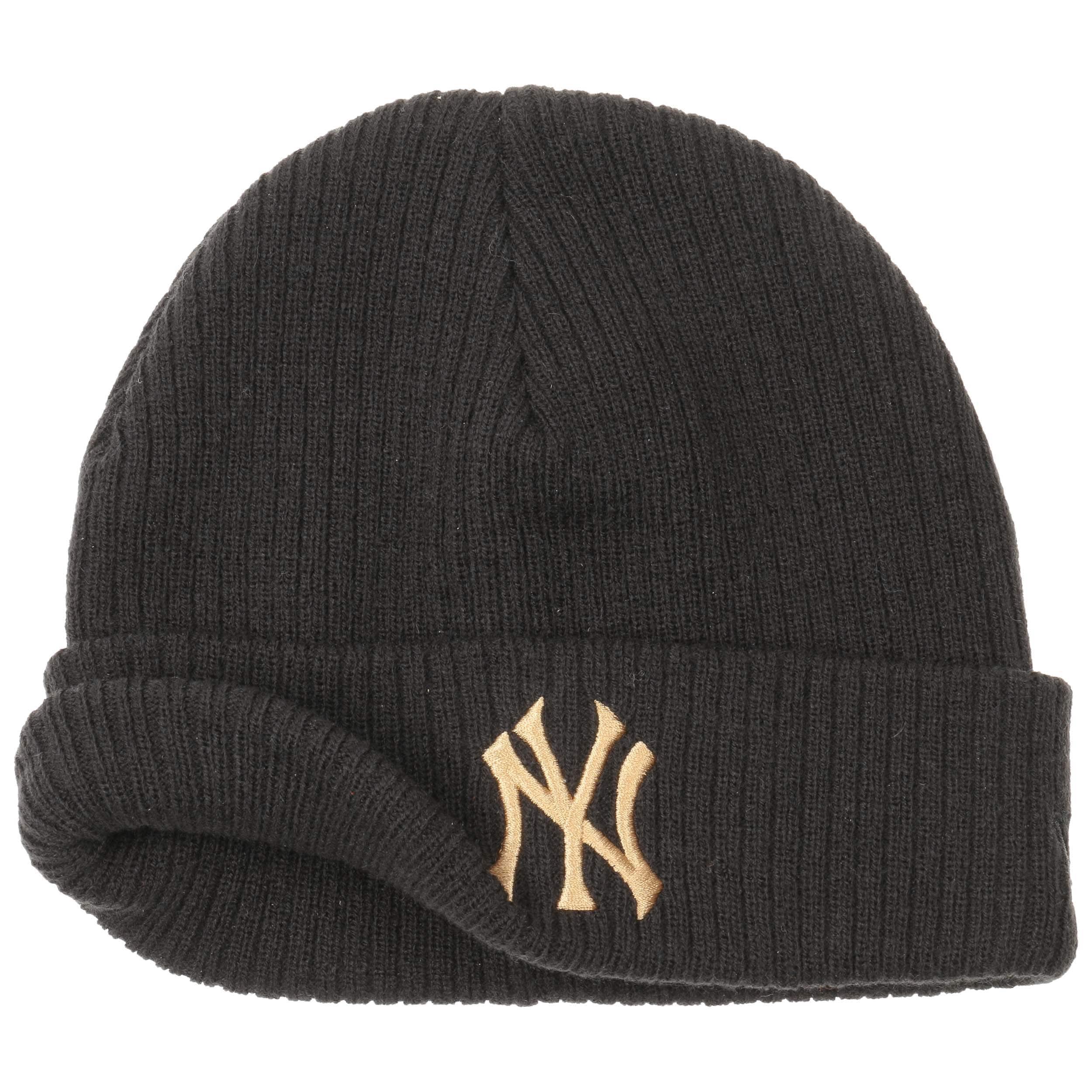 2f1de41aa8a57 Gorro Beanie Club Coop Yankees by New Era - Gorros - sombreroshop.es