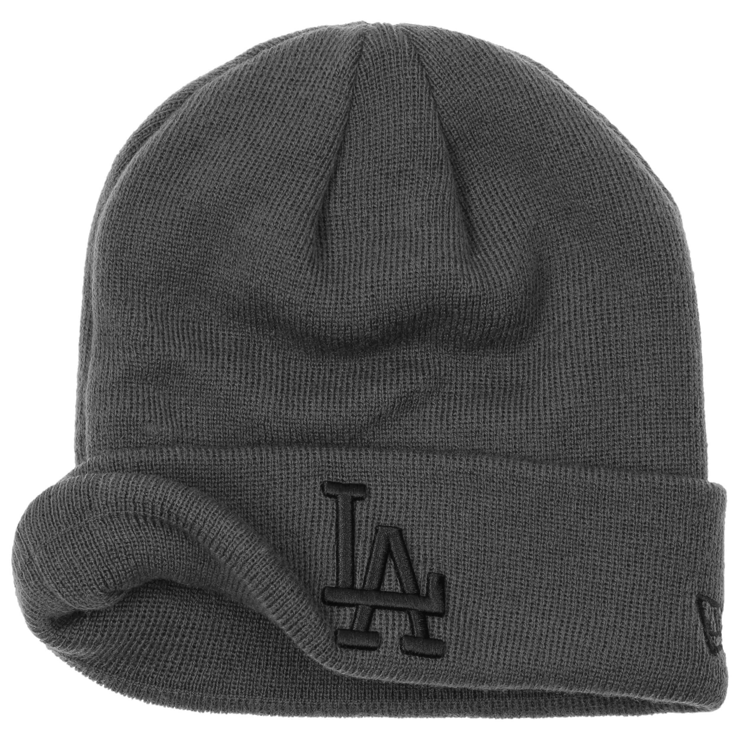 f34a8956bb001 Gorro Beanie League Ess Cuff Dodgers by New Era - Gorros ...