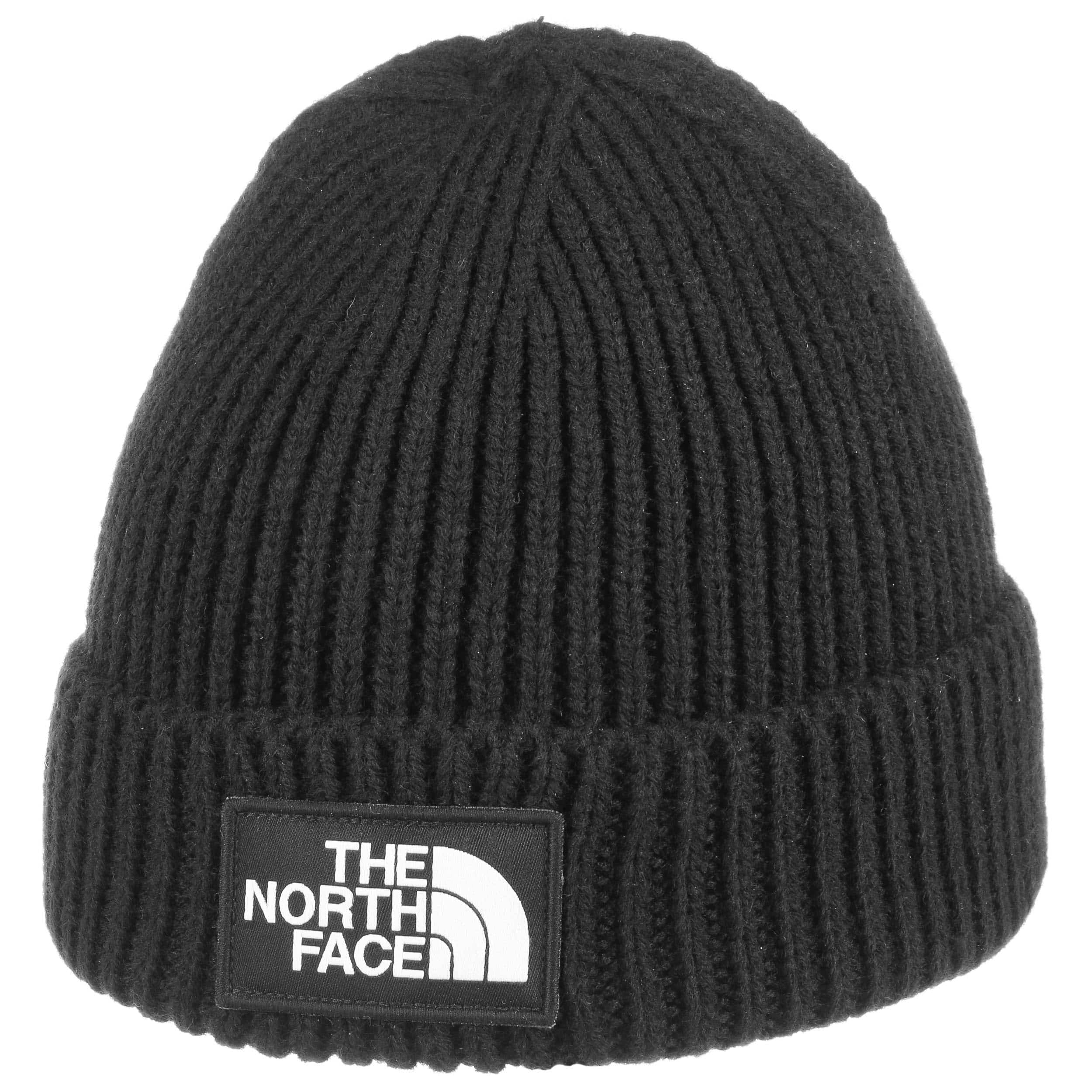15c46d0885aba Gorro Beanie Logo Box by The North Face - Gorros - sombreroshop.es