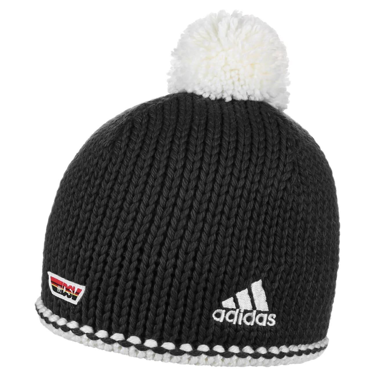 dc907933b31e9 Gorro Crochet Beanie by adidas - Gorros - sombreroshop.es