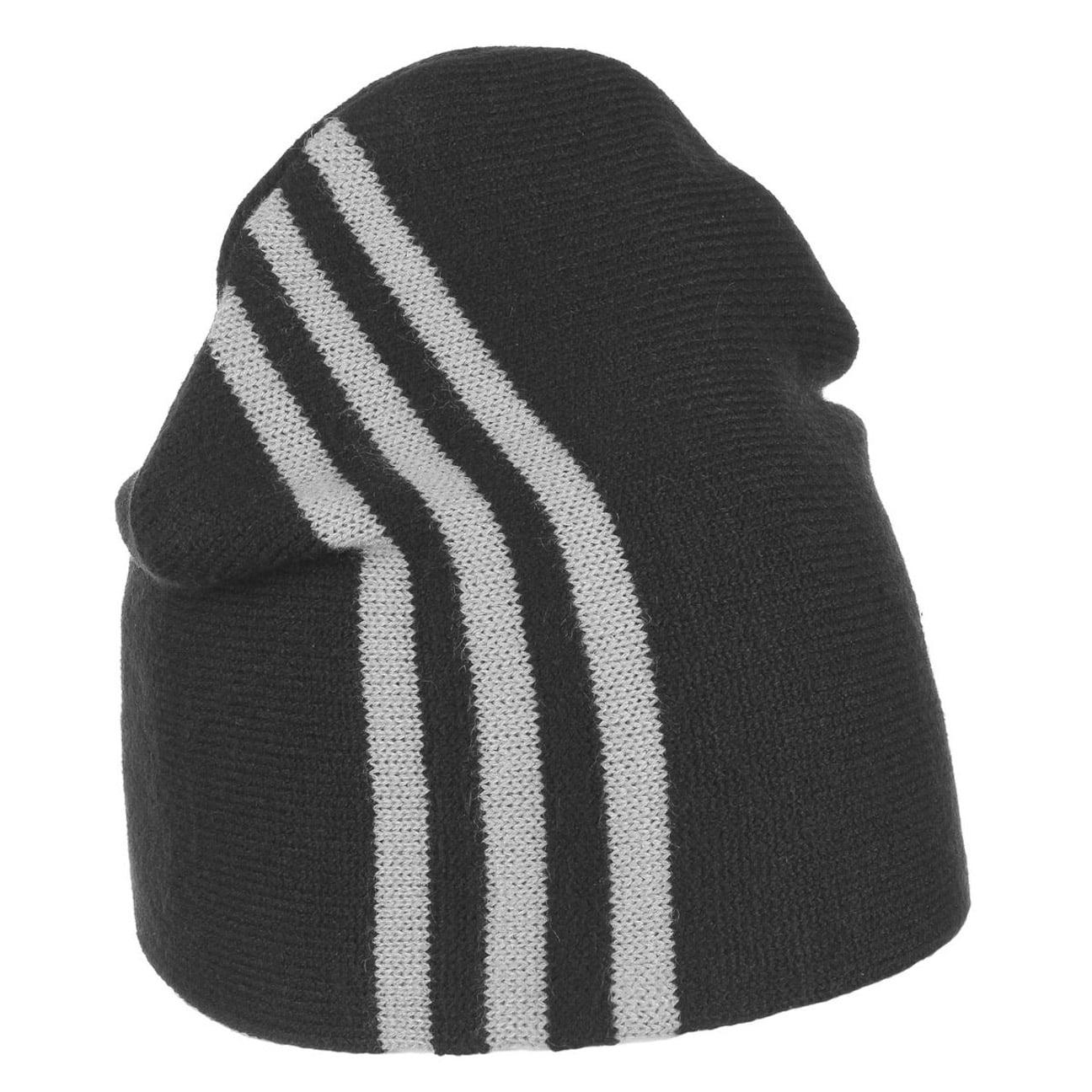 d9b1bc92179d3 Gorro ESS 3 Stripes by adidas - Gorros - sombreroshop.es