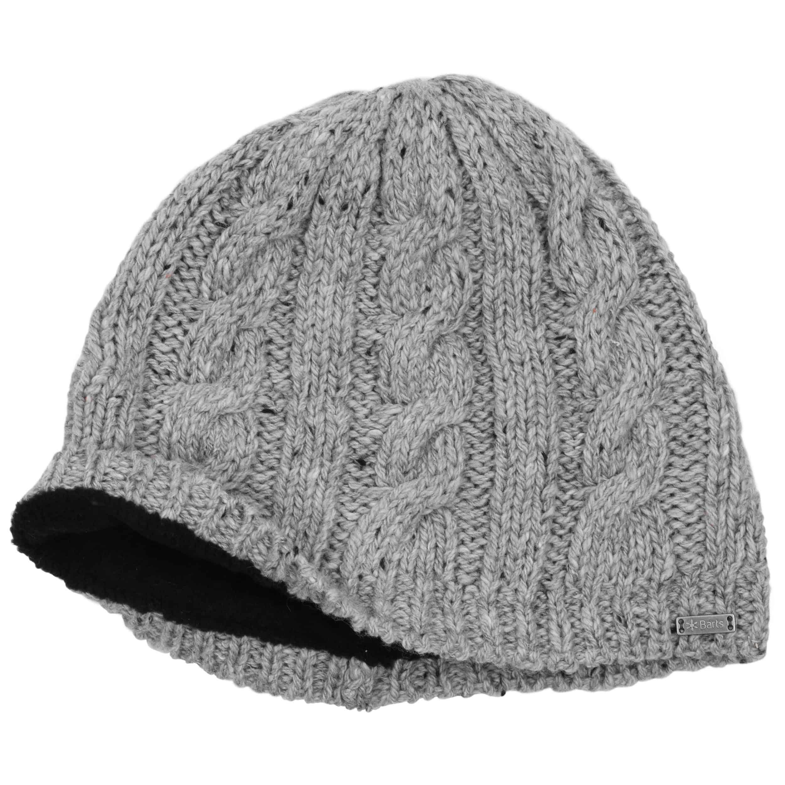 d8e2f4f408515 Gorro Hombre de Punto Gus by Barts - Gorros - sombreroshop.es