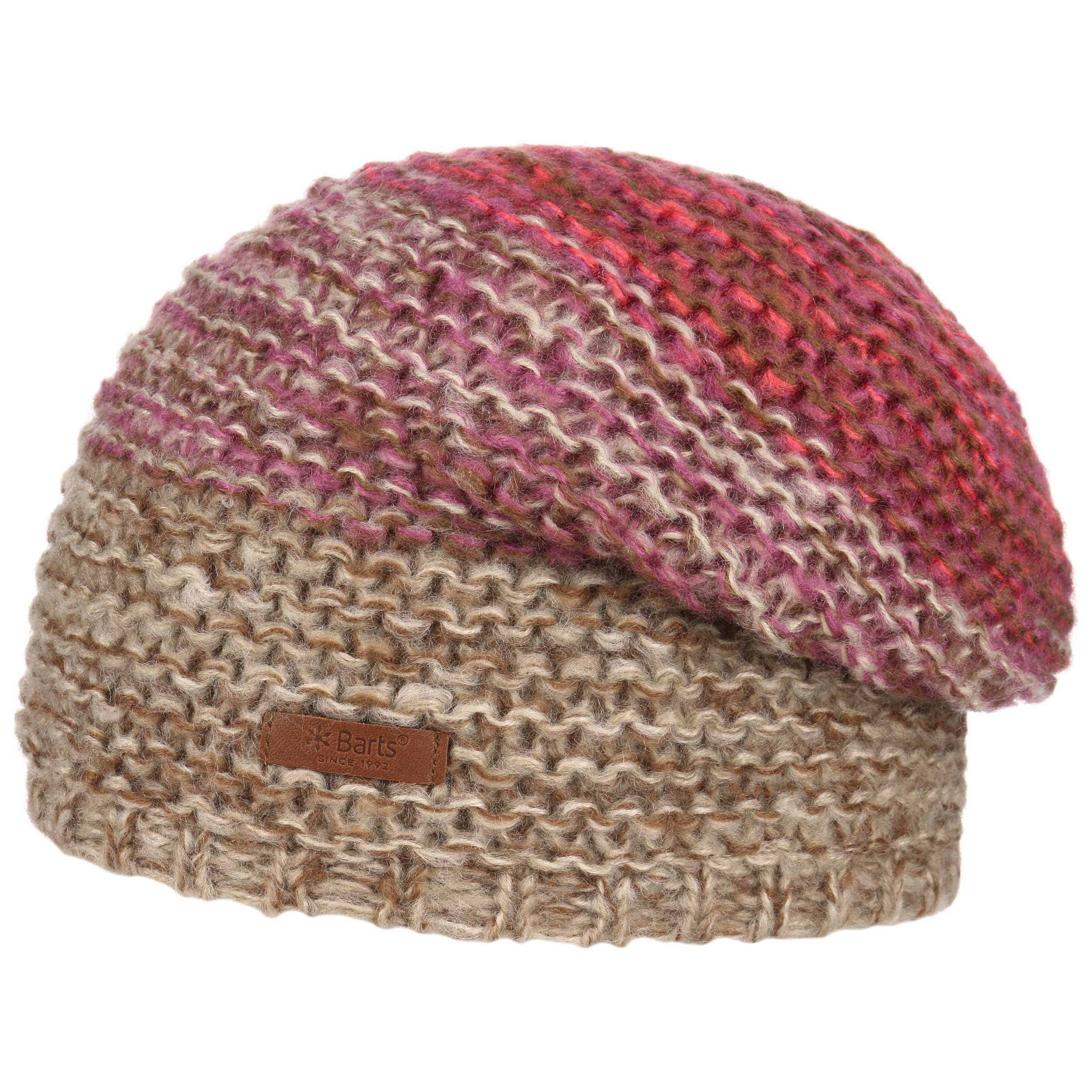 Gorro Mujer de Punto Sacha by Barts - Gorros - sombreroshop.es 6b18d0549de