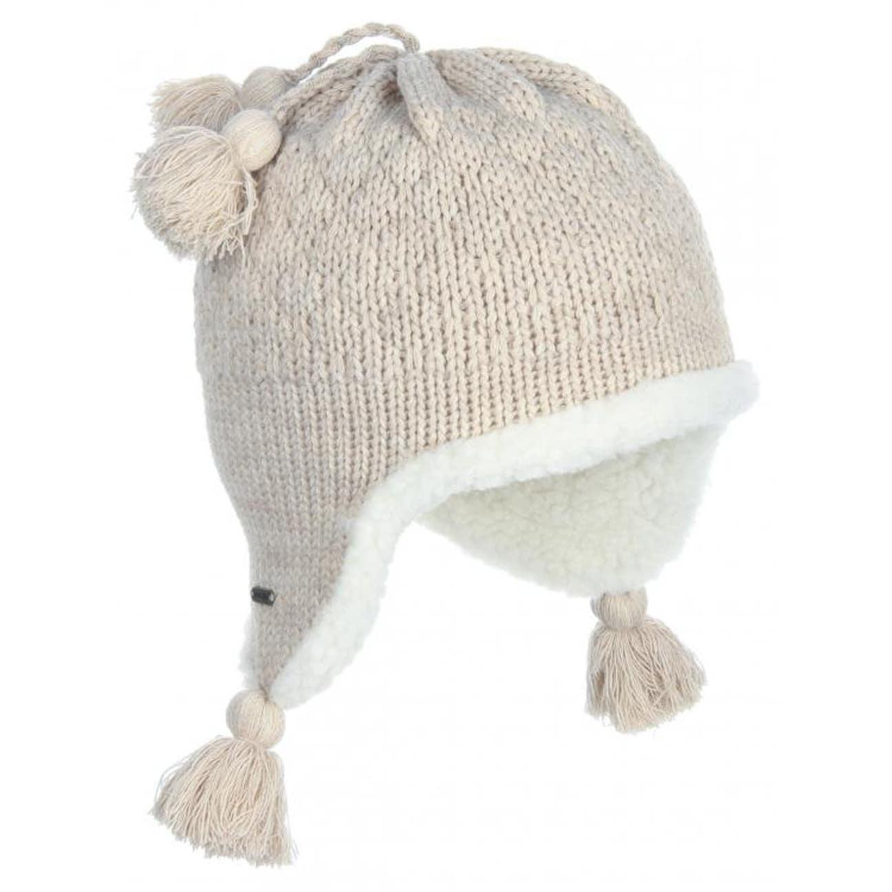 Gorro Peruano Cairina by McBURN - Gorros - sombreroshop.es 5a5a0287b04