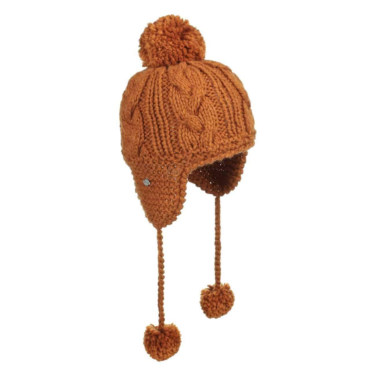 Gorro Peruano Christin by Seeberger - Gorros - sombreroshop.es