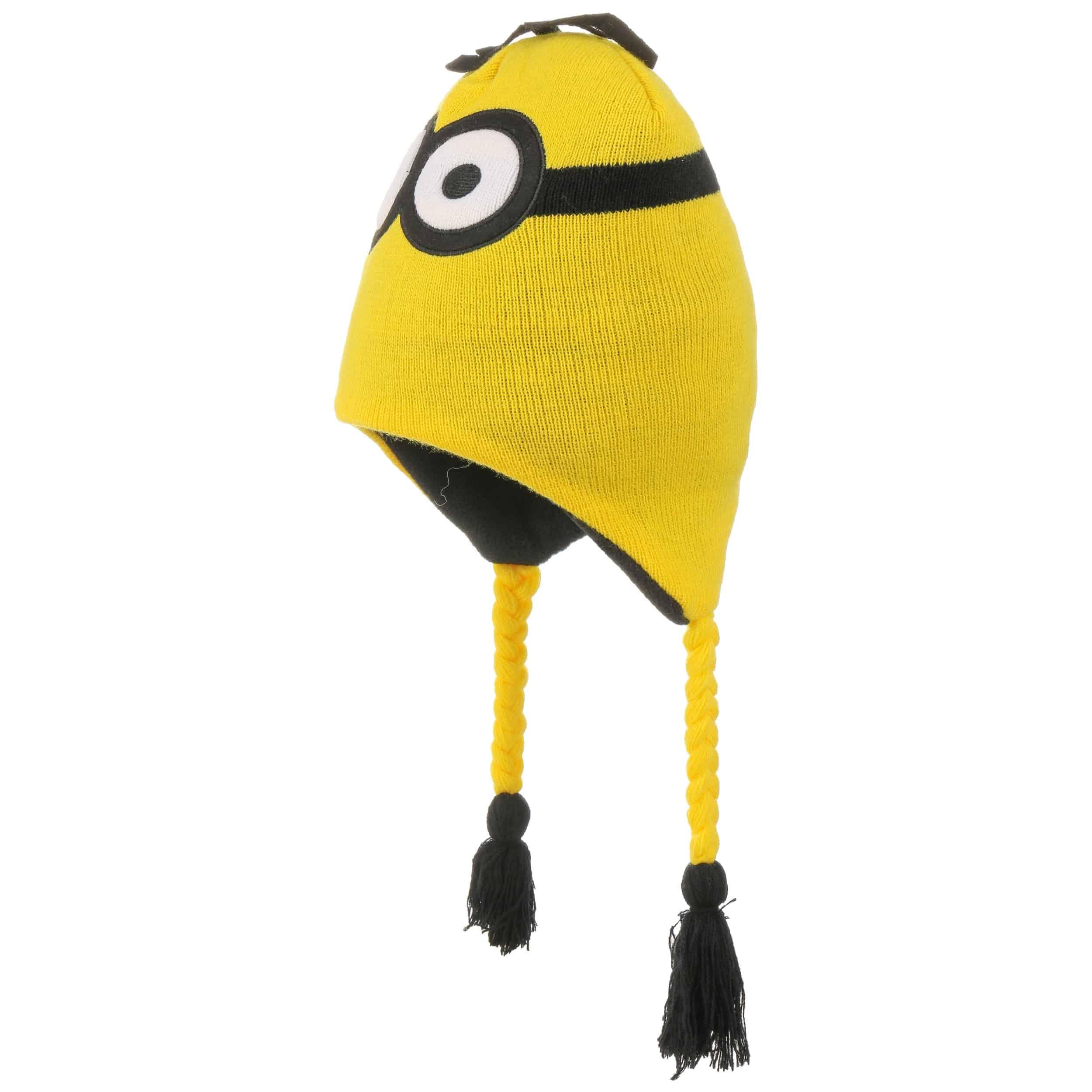 Gorro Peruano Kids Minions - Gorros - sombreroshop.es aeffe2544ba