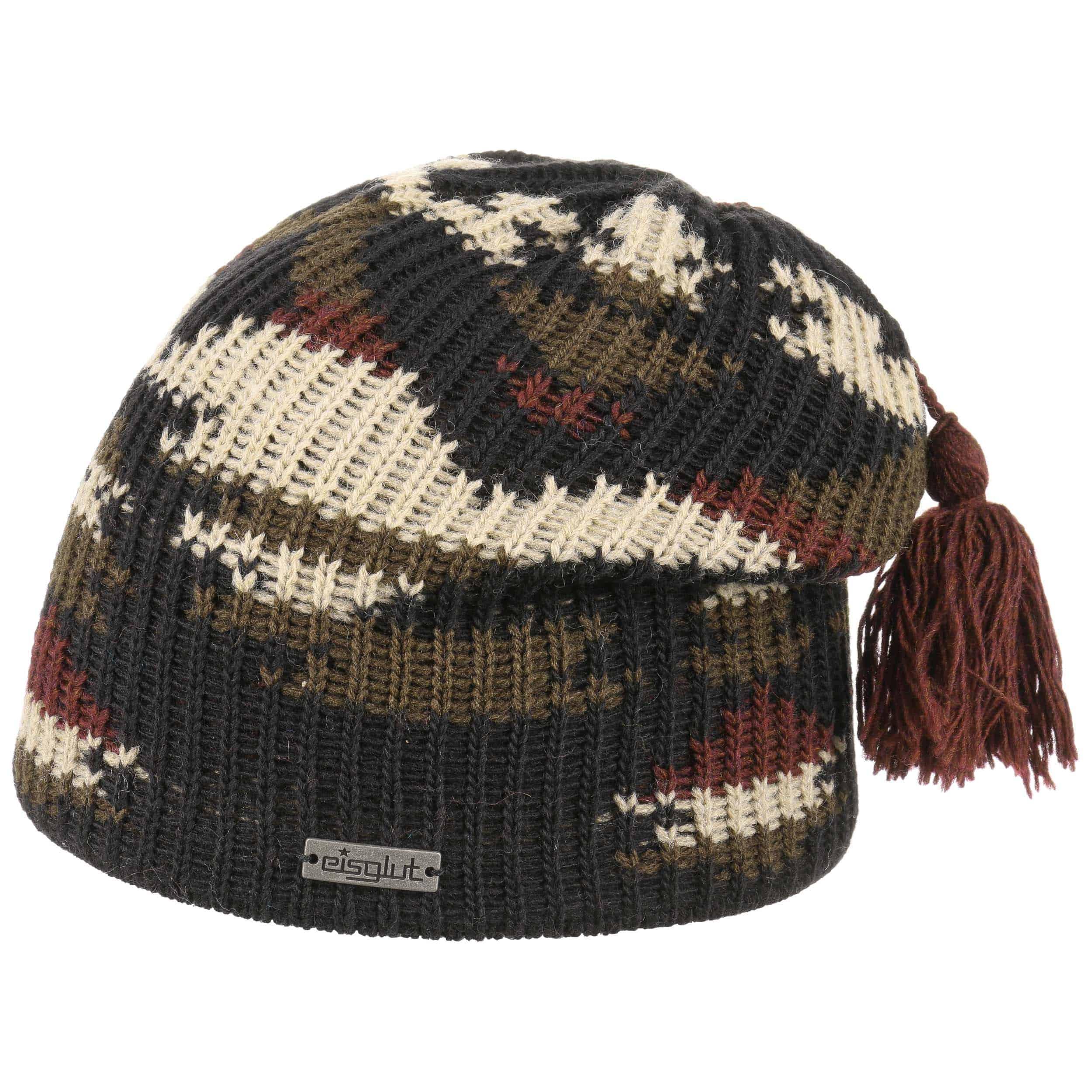 Gorro Peruano Lima - Gorros - sombreroshop.es 3f6d36a5b9d