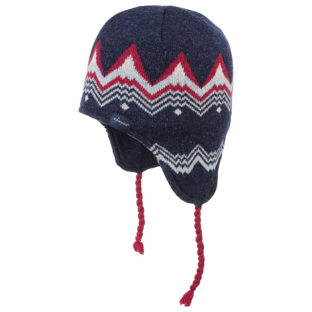 Gorro Peruano de Lana Nordic by Kangol - Gorros - sombreroshop.es cc9594e31ce