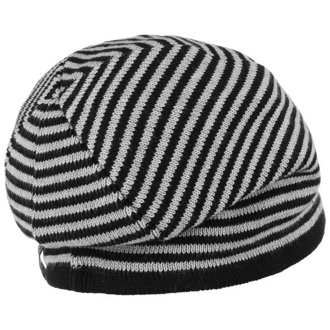 4cedc38be47 Gorro Reversible Bat-Stripes Kids by maximo - Gorros - sombreroshop.es