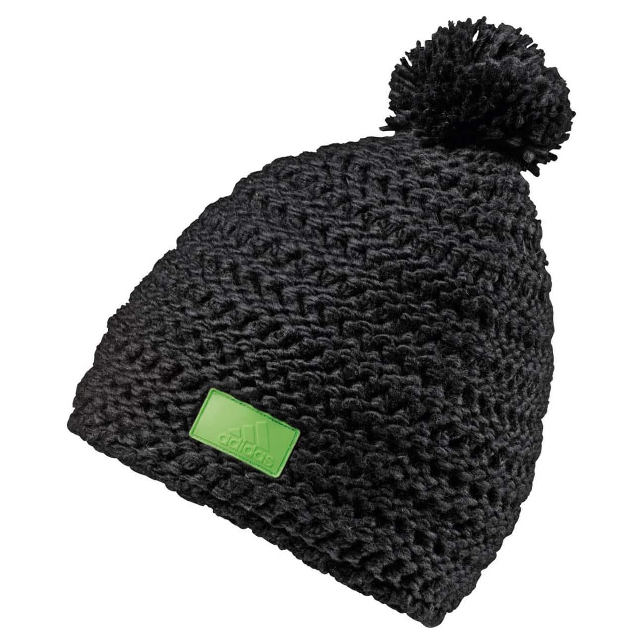 6dcd191d8f2c1 Gorro Wool Crochet Beanie by adidas - Gorros - sombreroshop.es